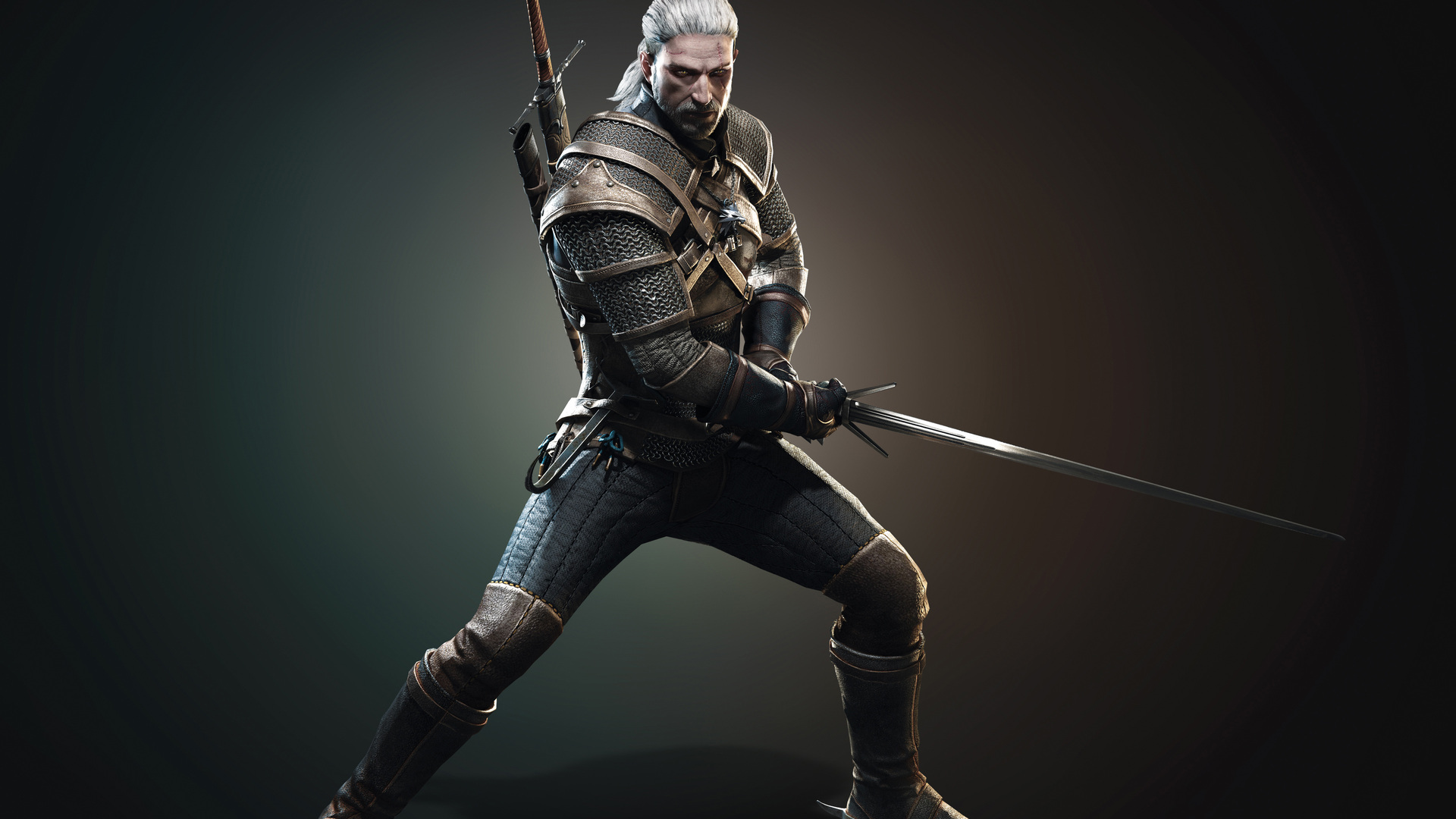 1920x1080 Geralt Of Rivia The Witcher 3 Wild Hunt 4k Laptop Full