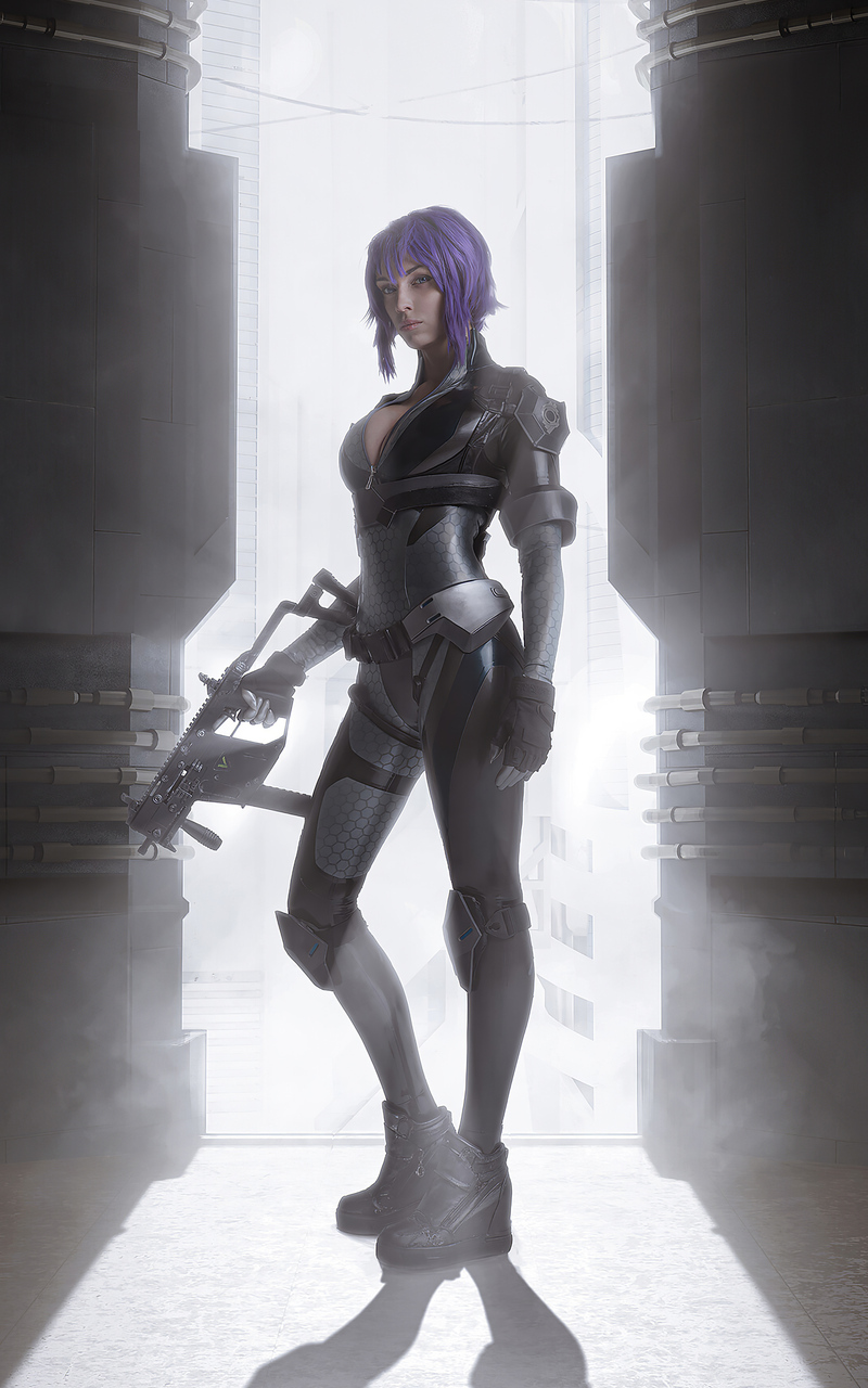 800x1280 Ghost In Shell Nexus 7 Samsung Galaxy Tab 10 Note Android Tablets Hd 4k Wallpapers Images Backgrounds Photos And Pictures