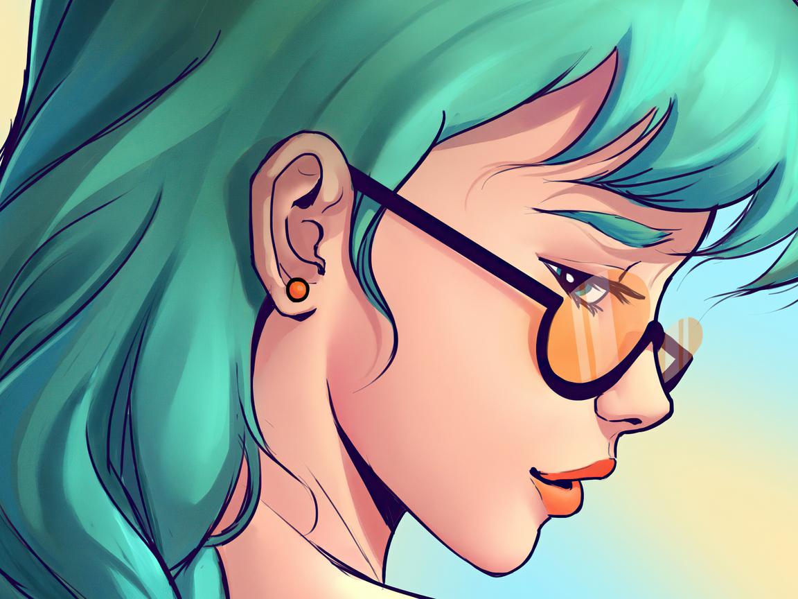 girl-green-hairs-sun-glasses-illustration-5k-d6.jpg