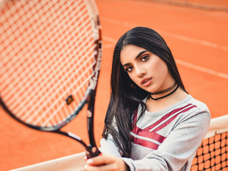320x240 Girl Tennis Court Apple Iphone Ipod Touch Galaxy Ace Hd 4k Wallpapers Images Backgrounds Photos And Pictures