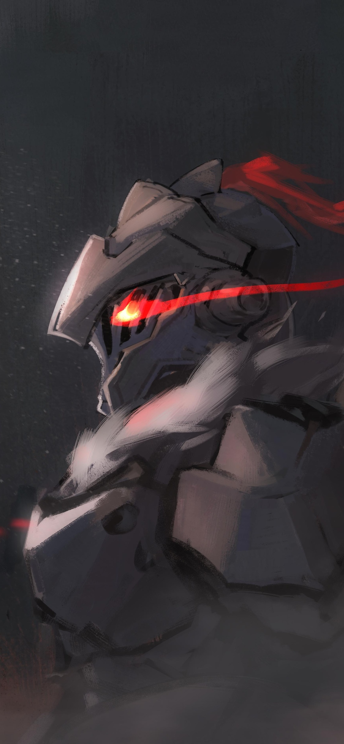 1125x2436 Goblin Slayer Iphone Xsiphone 10iphone X Hd 4k