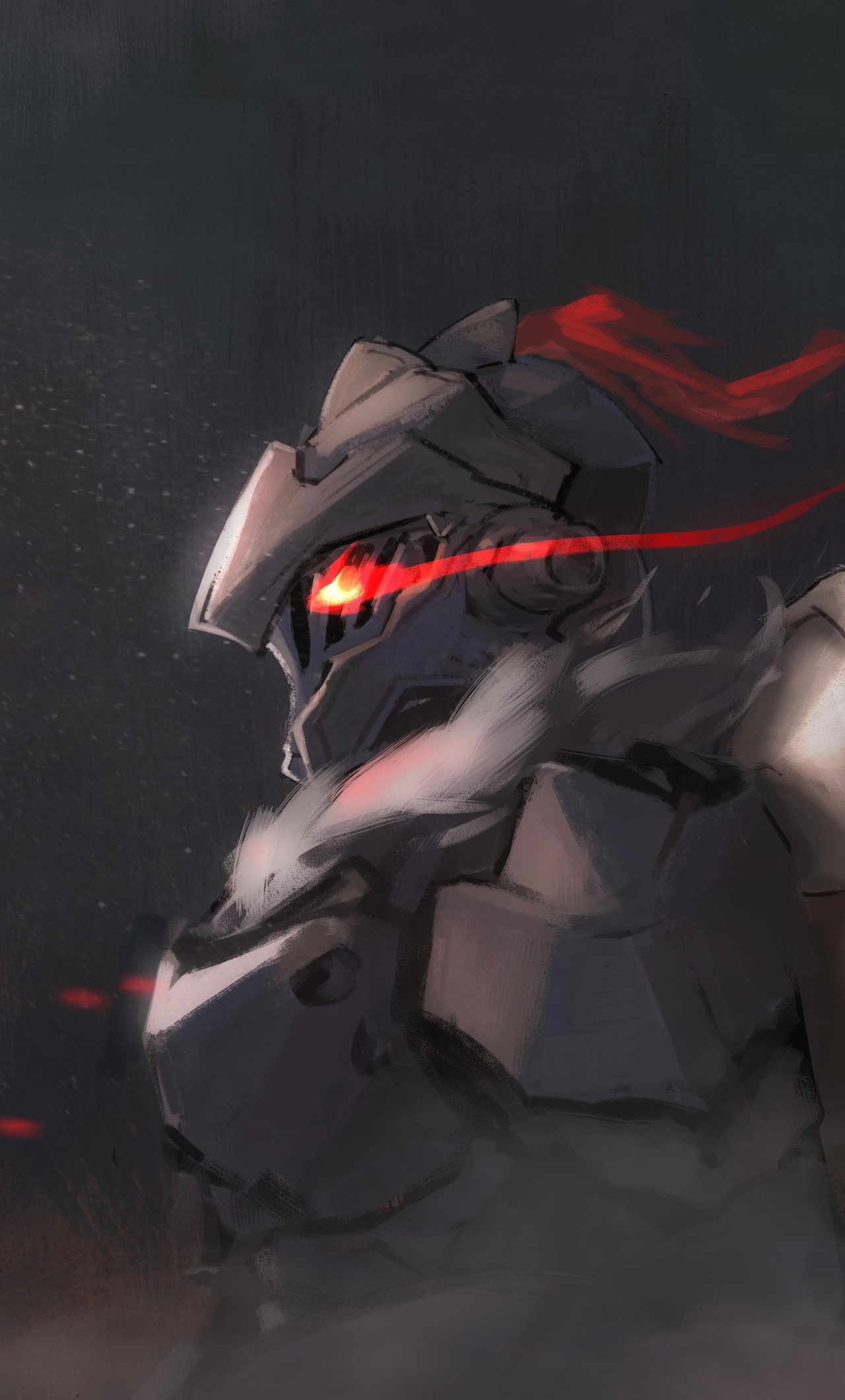 1280x2120 Goblin Slayer iPhone 6+ HD 4k Wallpapers, Images ...