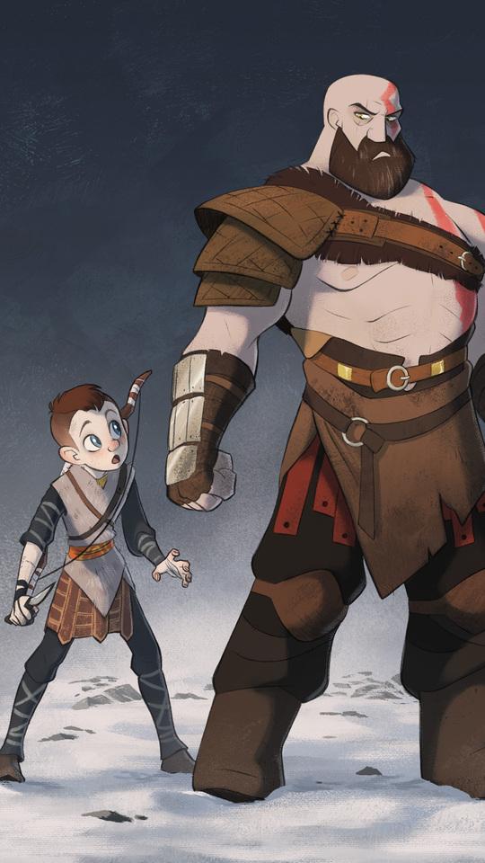 god-of-war-4-cartoon-artwork-n3.jpg