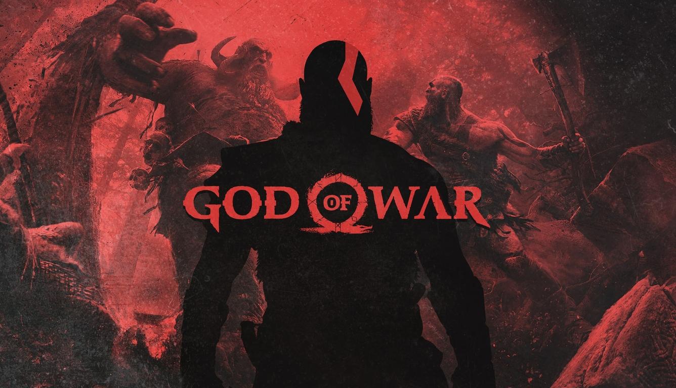 1336x768 God Of War Kratos 4k Laptop Hd Hd 4k Wallpapers