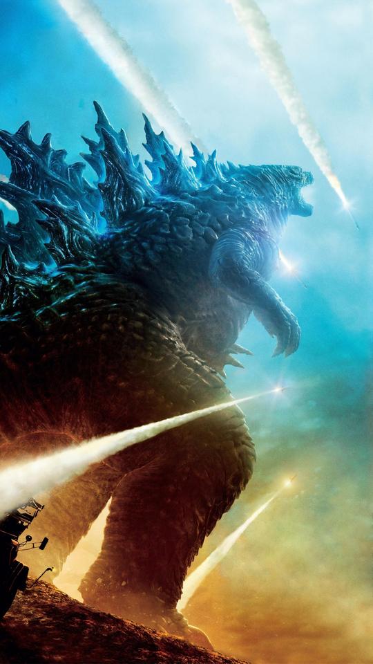 540x960 Godzilla King Of The Monsters Movie 4k 540x960 ...