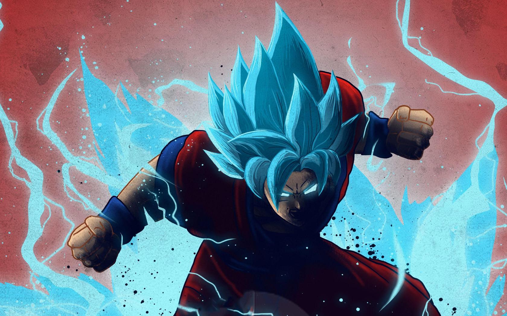 1680x1050 Goku Anime 4k 1680x1050 Resolution Hd 4k Wallpapers