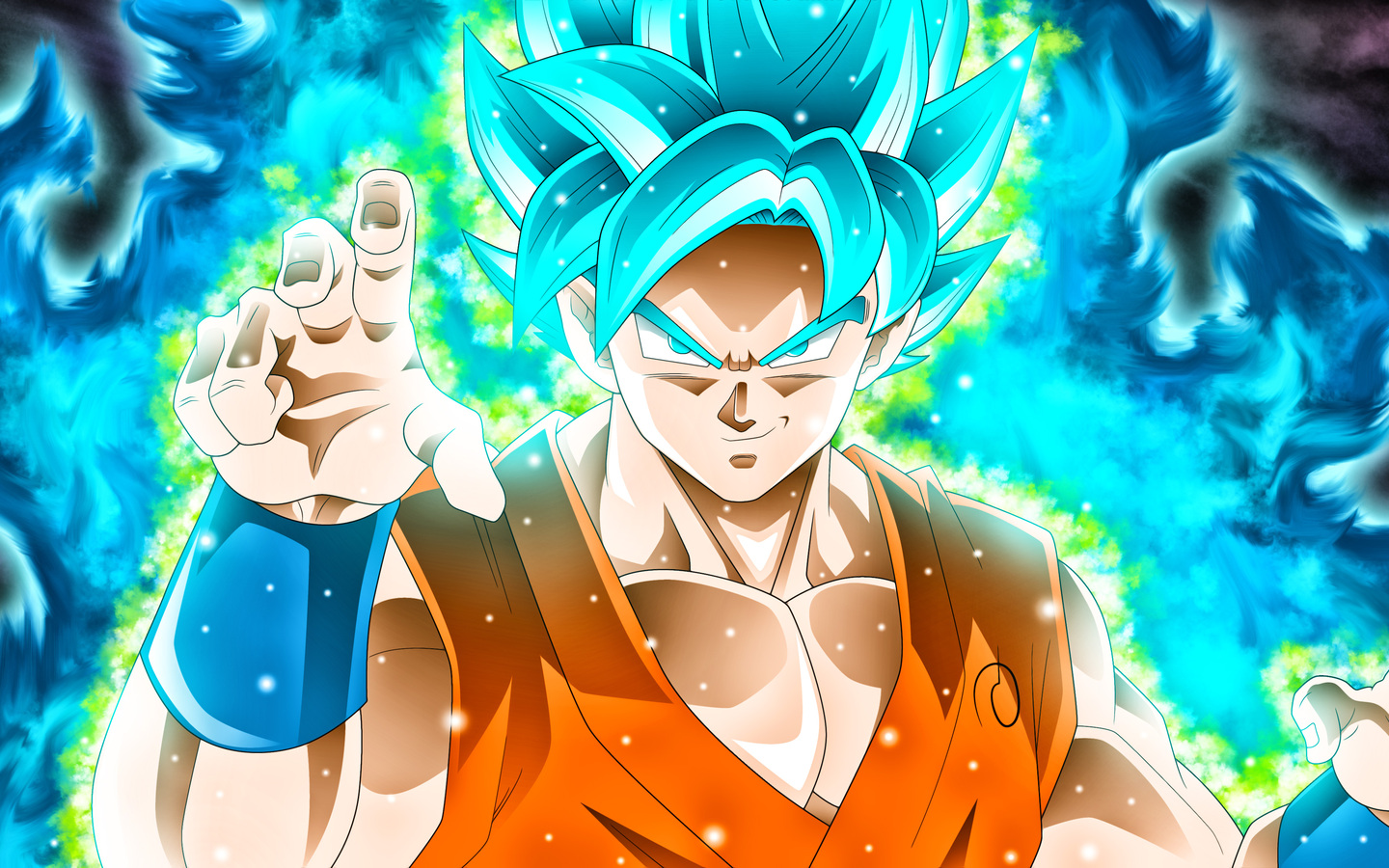 1440x900 Goku Dragon Ball Super 1440x900 Resolution Hd 4k Wallpapers Images Backgrounds Photos And Pictures