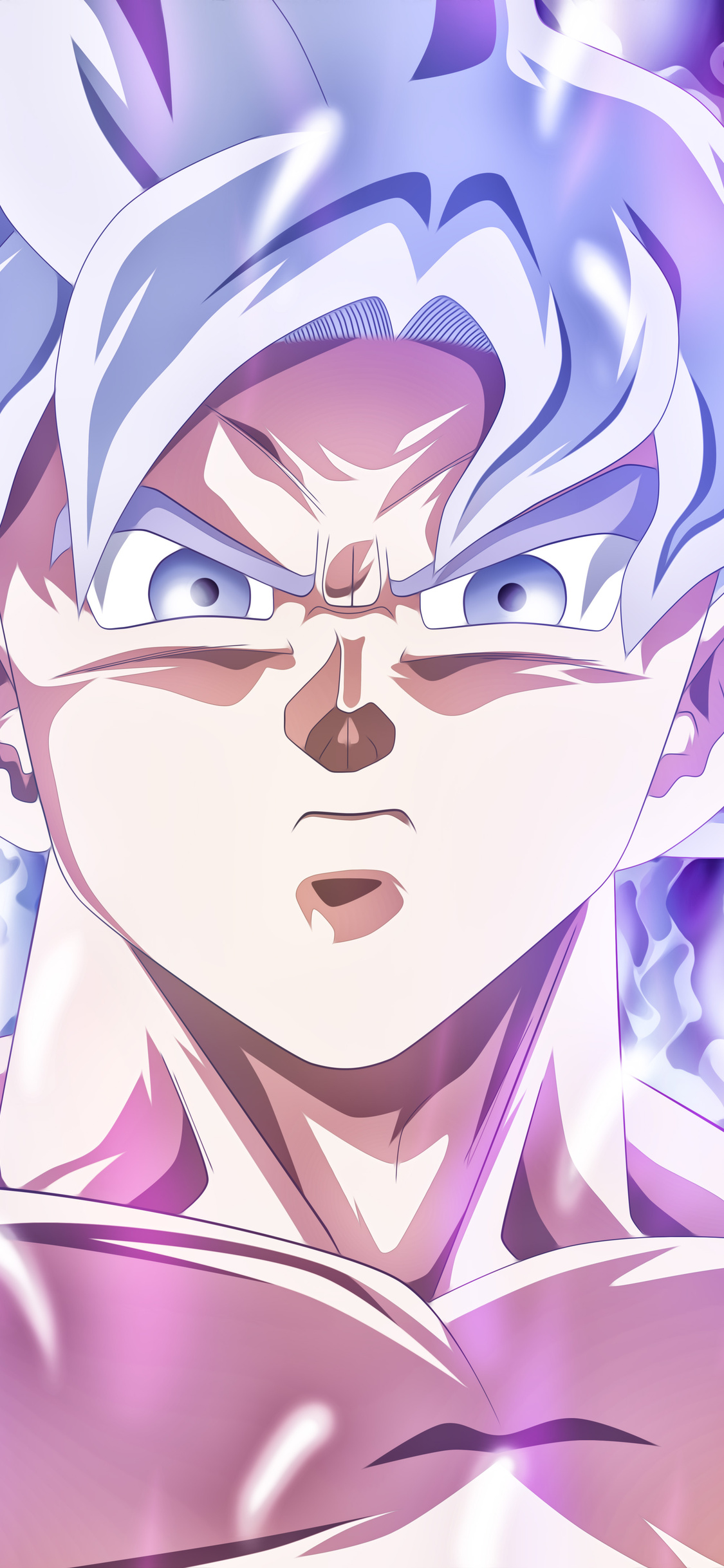 1125x2436 Goku Mastered Ultra Instinct Iphone Xs Iphone 10 Iphone X Hd 4k Wallpapers Images Backgrounds Photos And Pictures