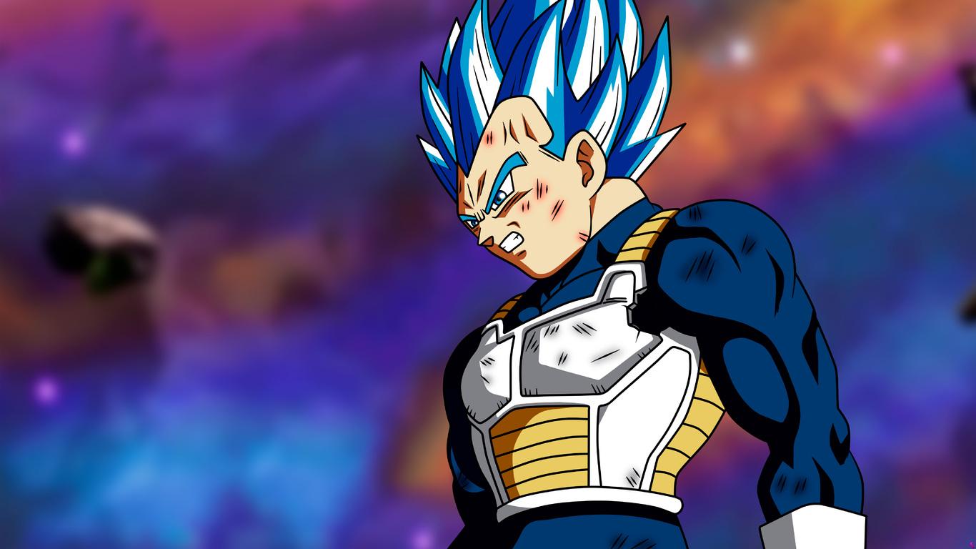1366x768 Goku Migatte No Gokui Dragon Ball Super 4k 1366x768