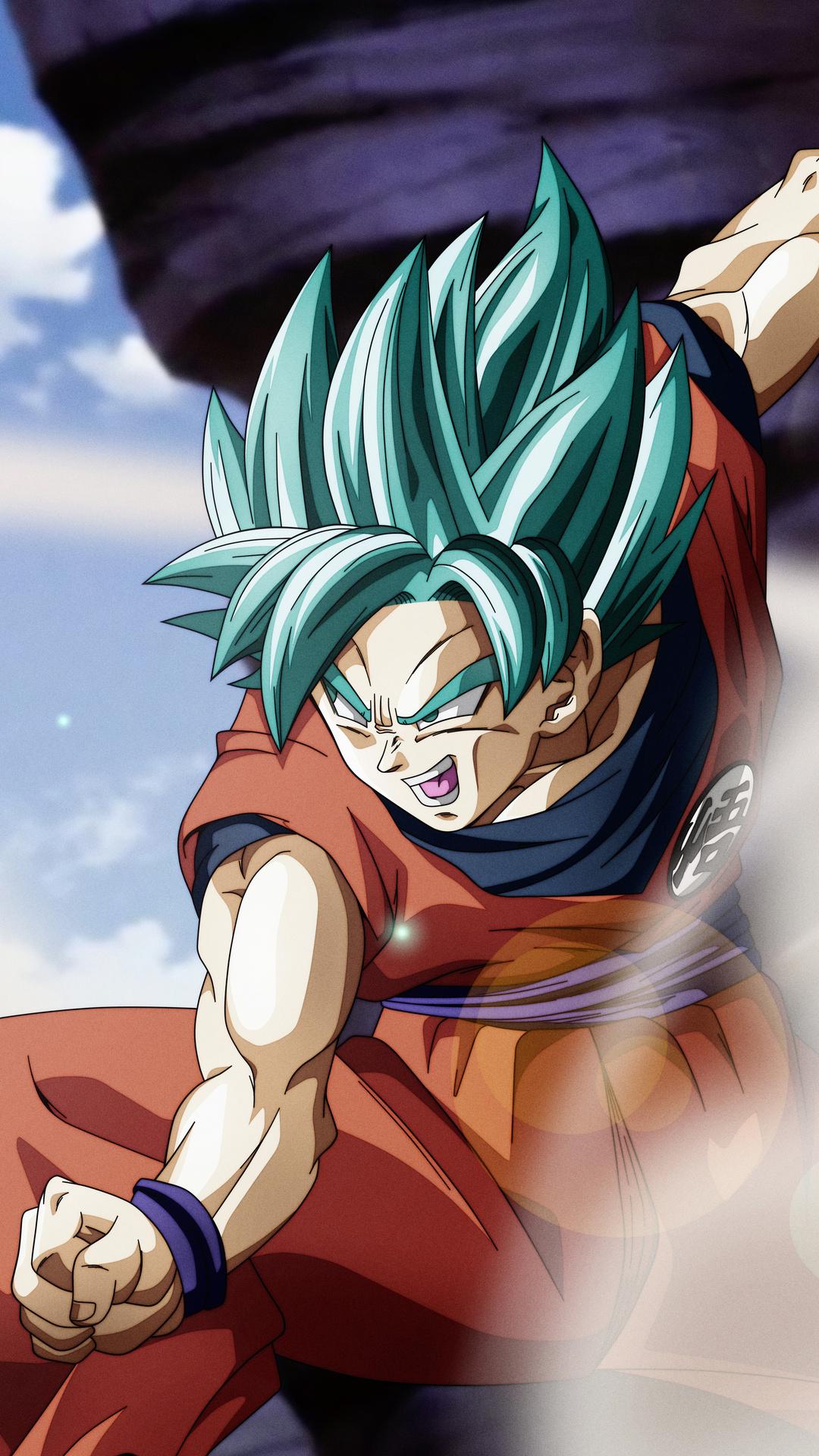 Elegant Goku Super Saiyan 3 Hd Wallpaper Dragon Ball Live