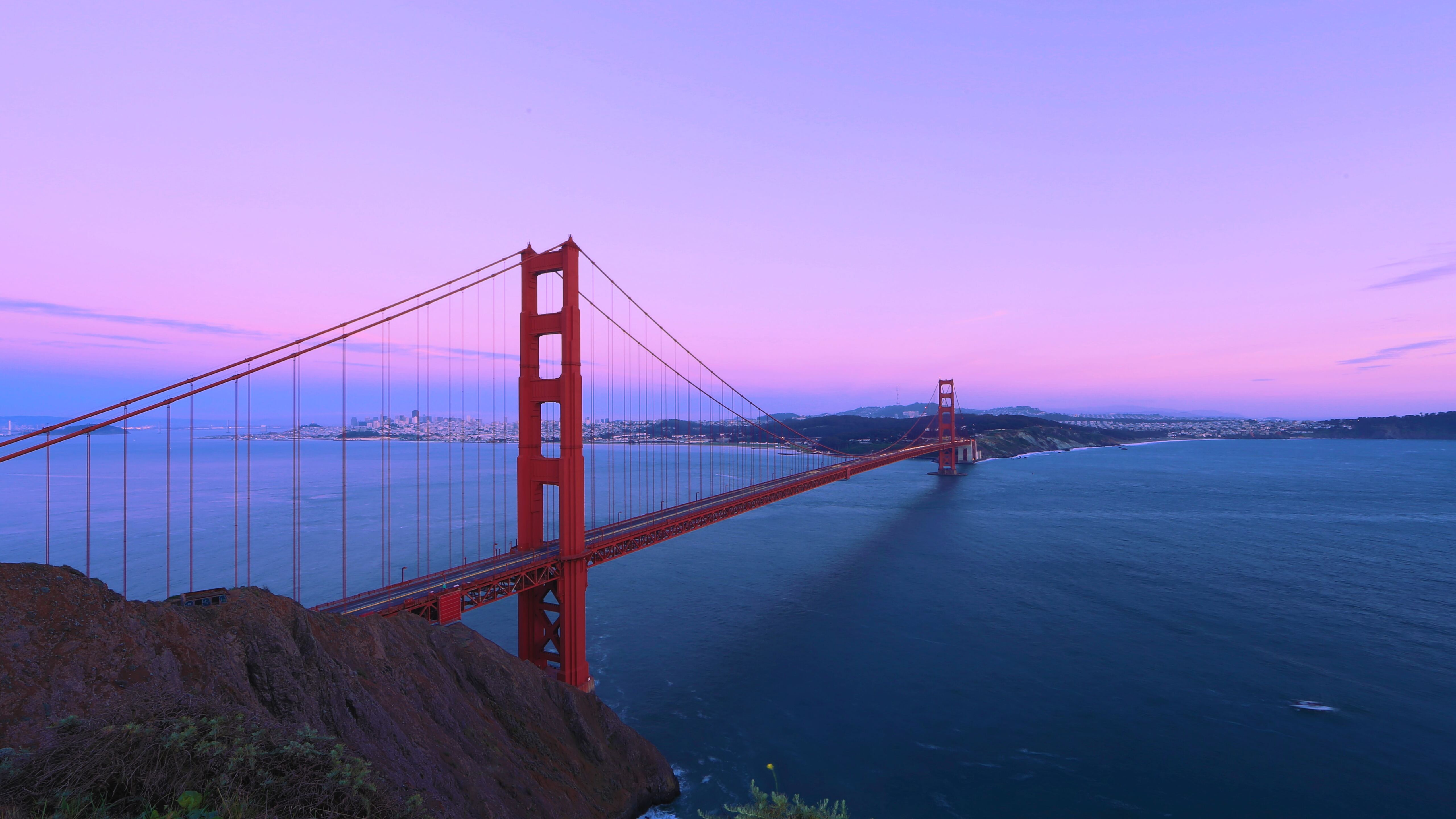 5120x2880 Golden Gate Bridge San Francisco 5k 5k Hd 4k Wallpapers Images Backgrounds Photos And Pictures