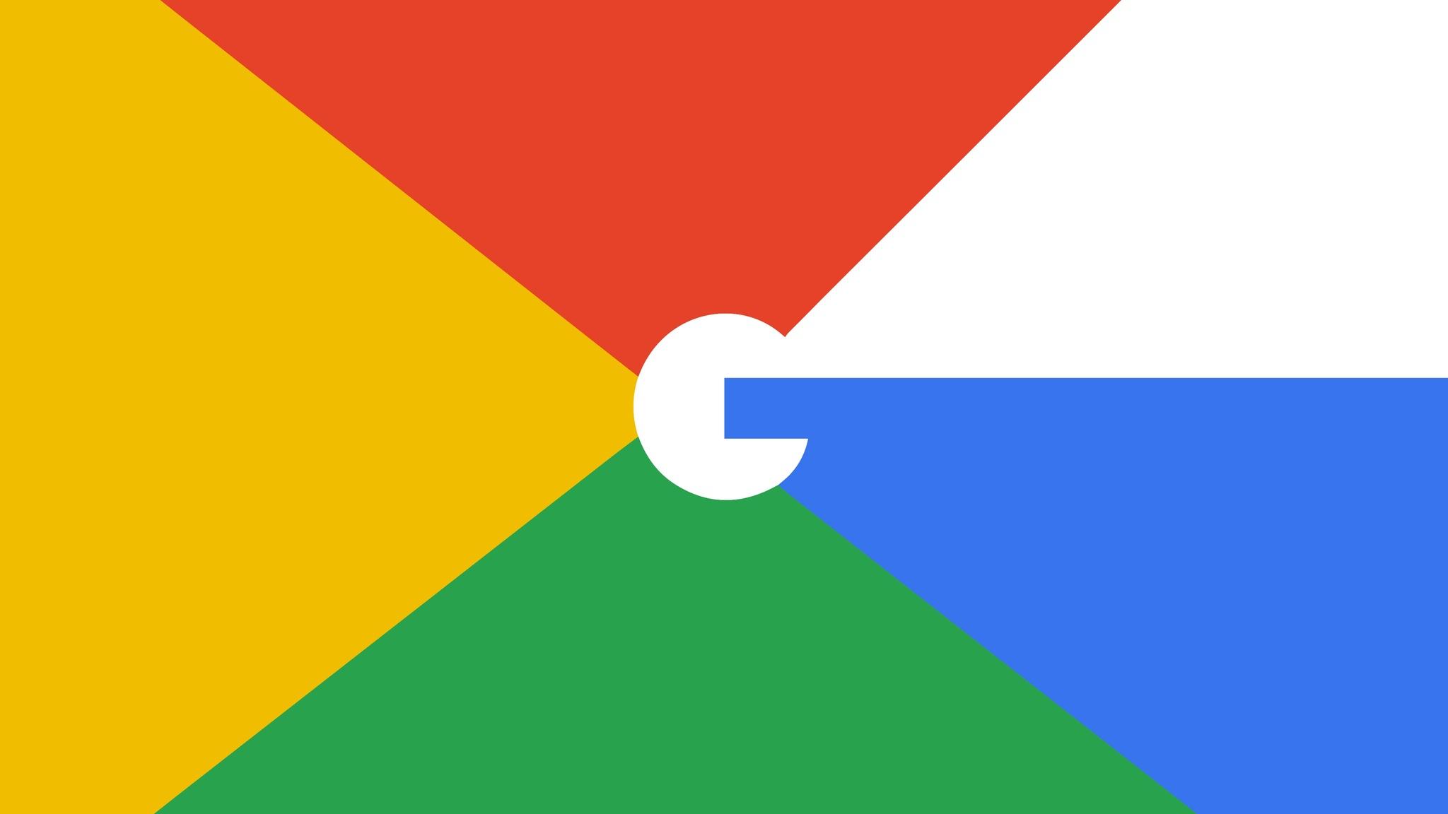 2048x1152 google logo minimalism 4k 2048x1152 resolution hd 4k