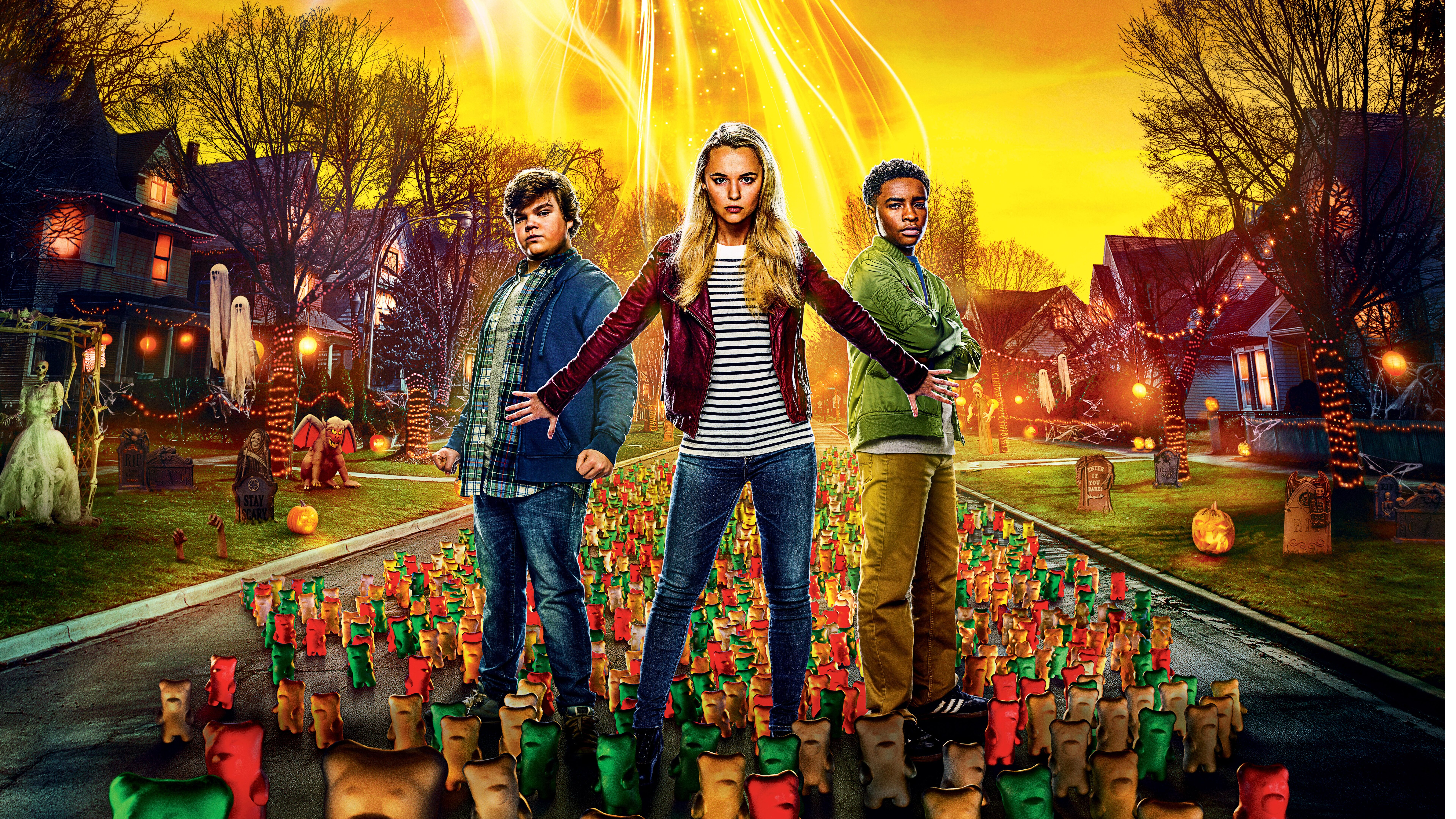7680x4320 Goosebumps 2 Haunted Halloween 8k 8k Hd 4k Wallpapers Images Backgrounds Photos And Pictures