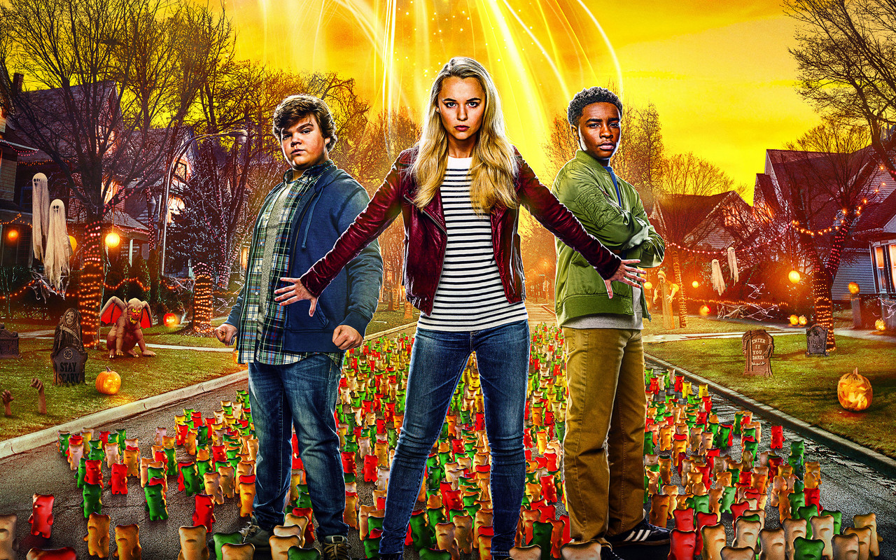 Search for screenings showtimes and book tickets for Goosebumps 2 See the release date and trailer The Official Showtimes Destination brought to you by Sony Pictures