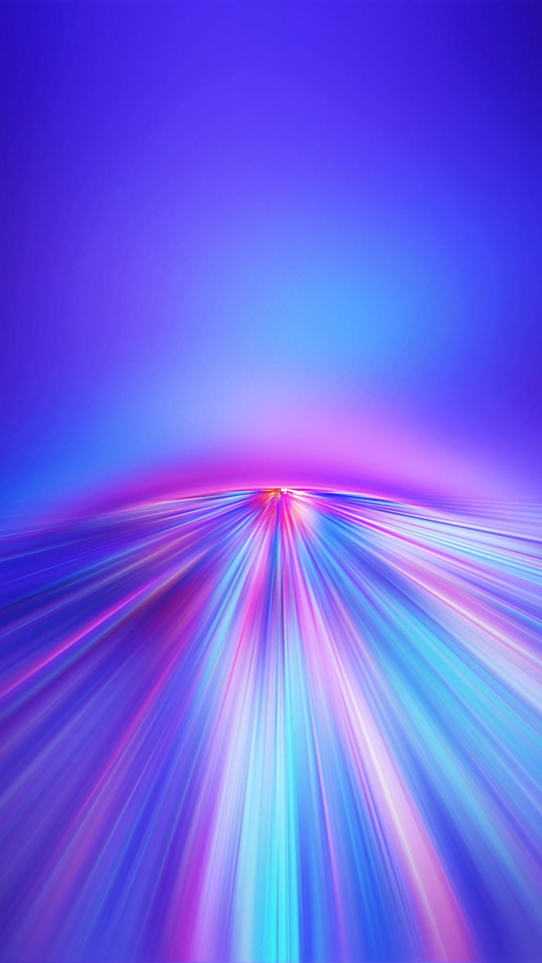 1080x1920 Gradient Lines Pink 4k Iphone 7,6s,6 Plus, Pixel ...