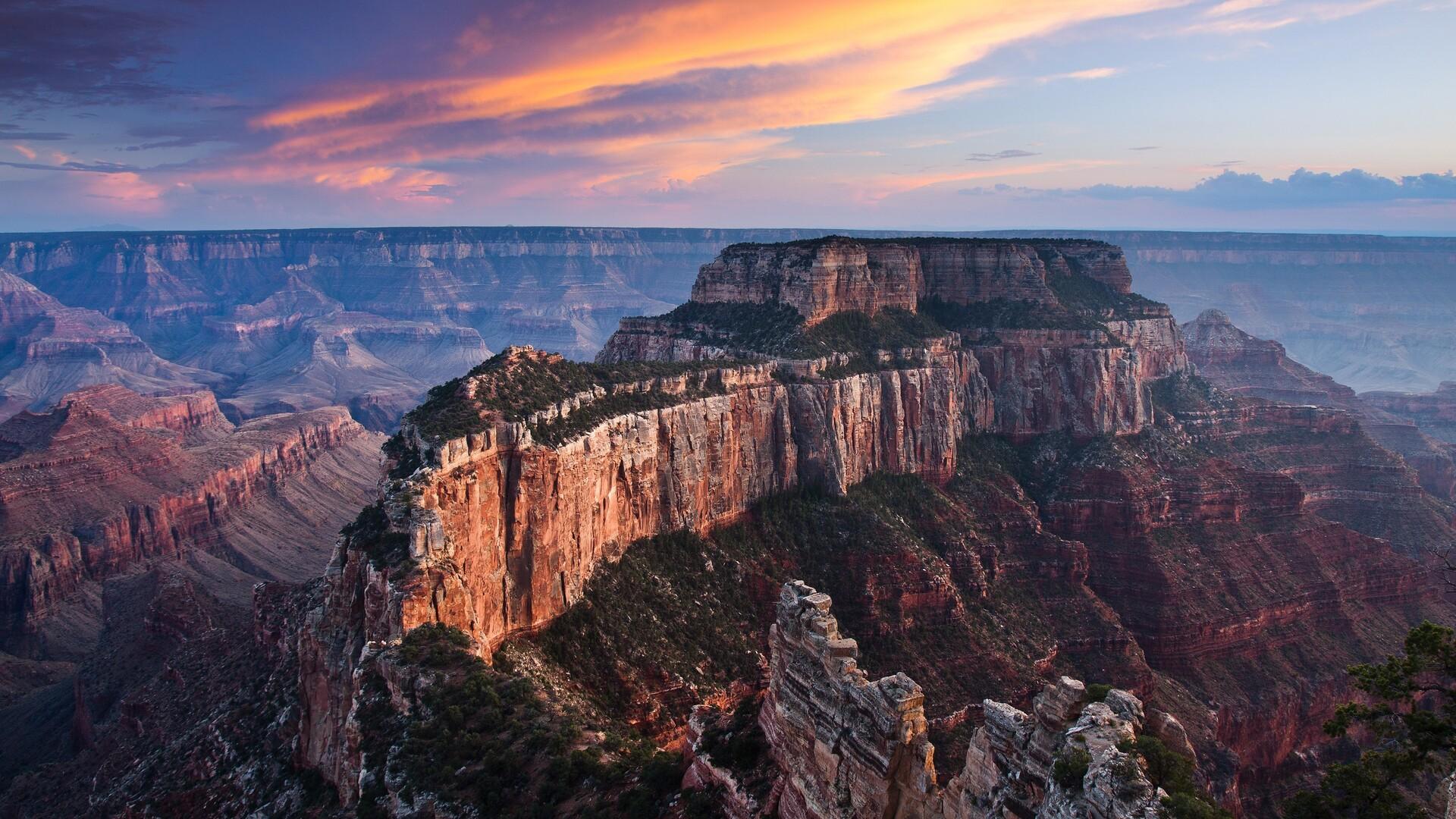 1920x1080 Grand Canyon National Park Laptop Full HD 1080P ...