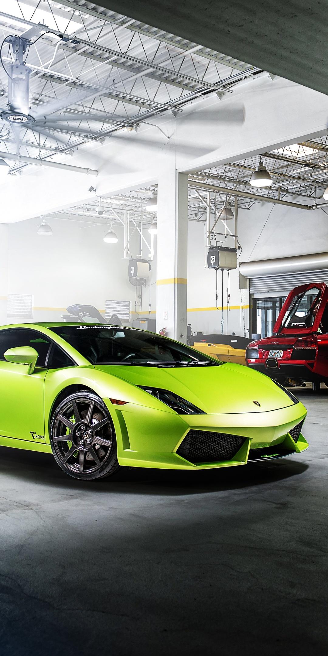 Lamborghini Aventador SVJ Roadster K Wallpaper HD Car