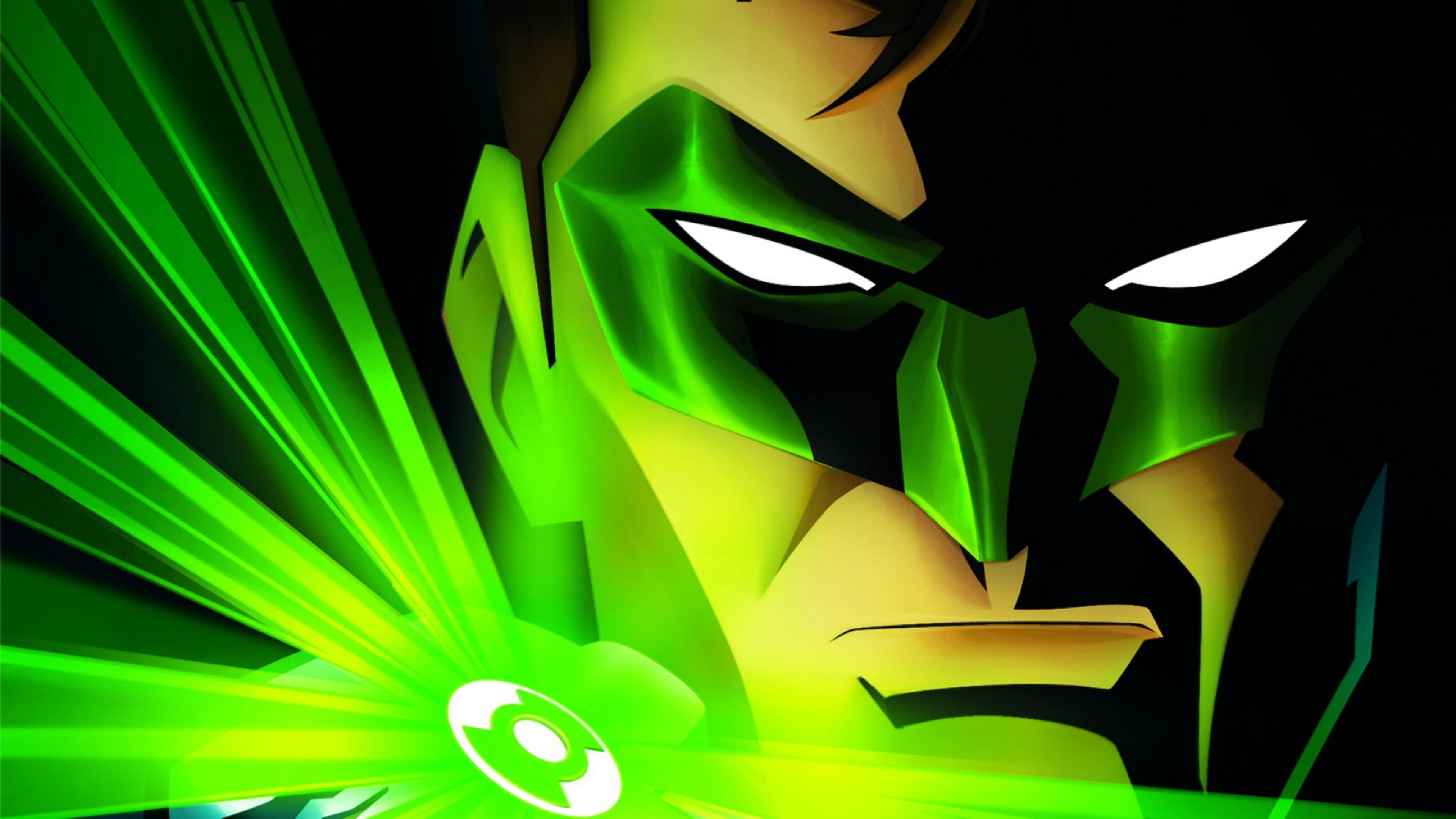3840x2160 Green Lantern Dc Comics 4k HD 4k Wallpapers ...