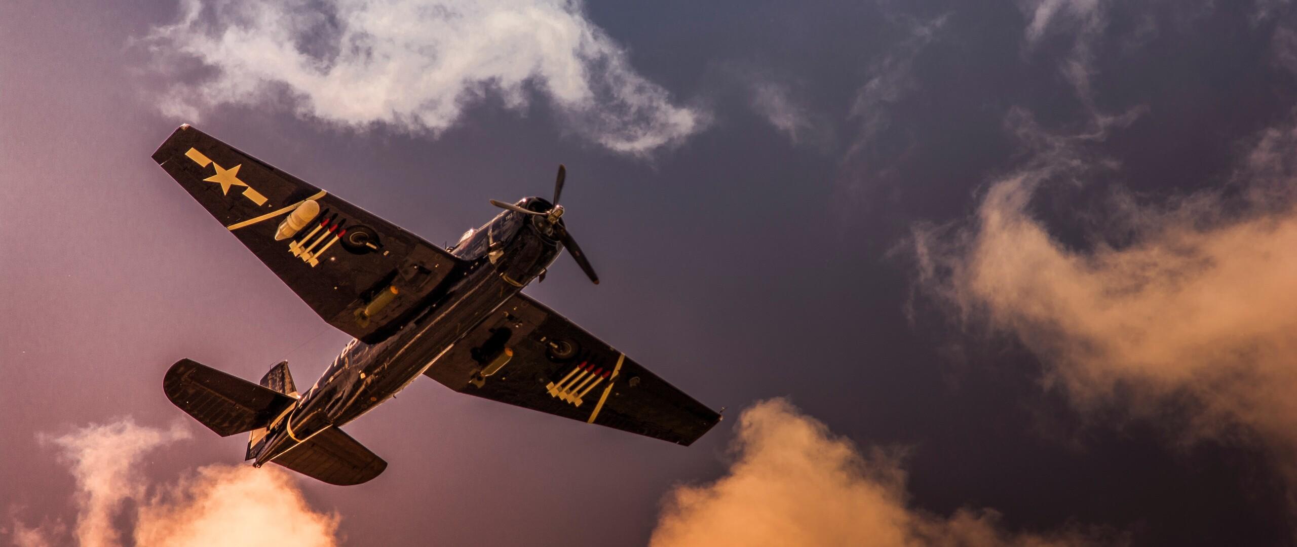 grumman-tbf-avenger-aircraft-sky-clouds-5k-ap.jpg