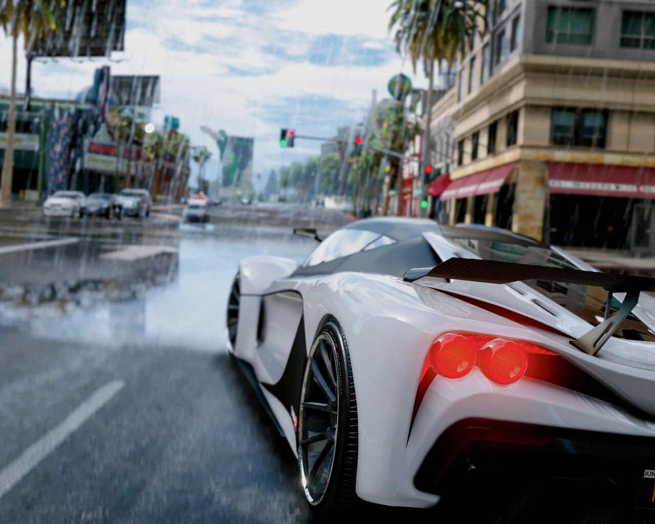 1280x1024 GTA 5 Online Turismo RG 1280x1024 Resolution HD ...