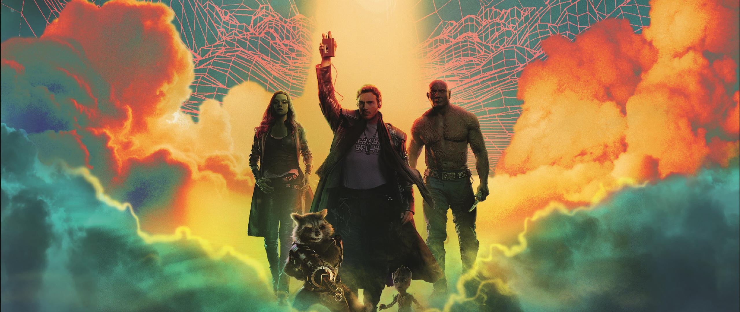 2560x1080 Guardians Of The Galaxy 4k Art 2560x1080 Resolution Hd
