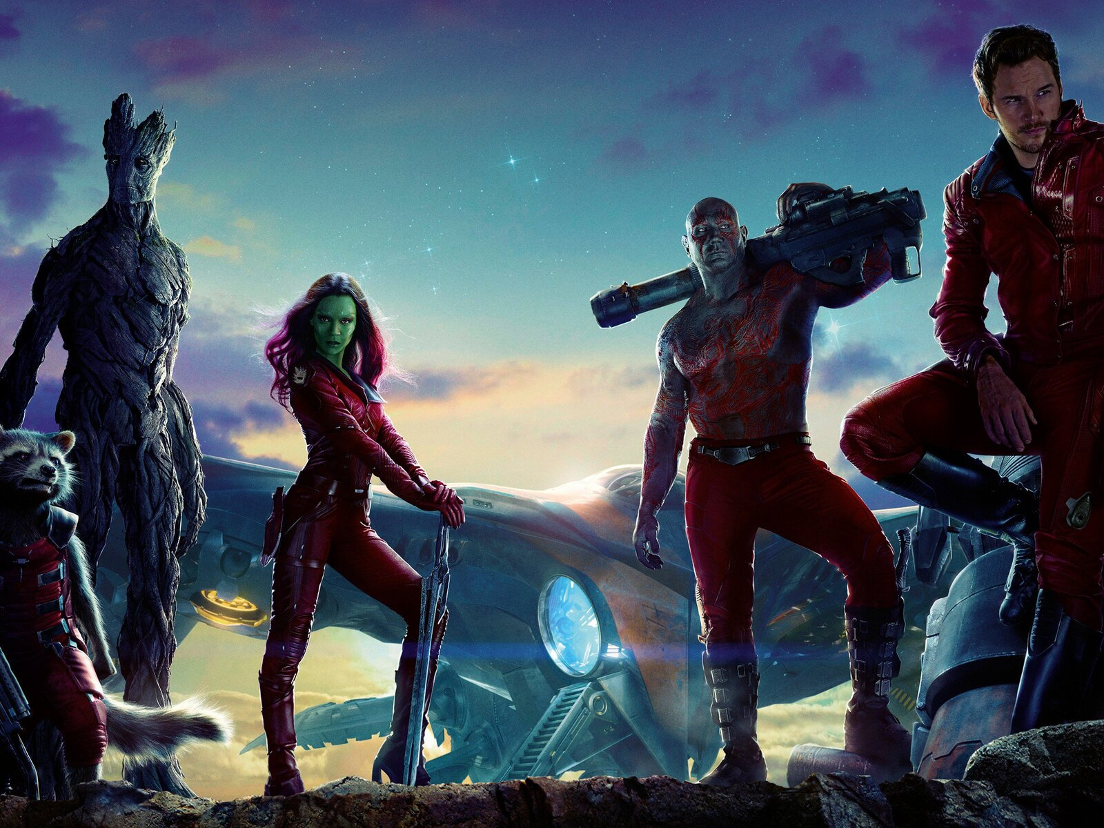 1600x1200 Guardians Of The Galaxy Pc 1600x1200 Resolution Hd 4k