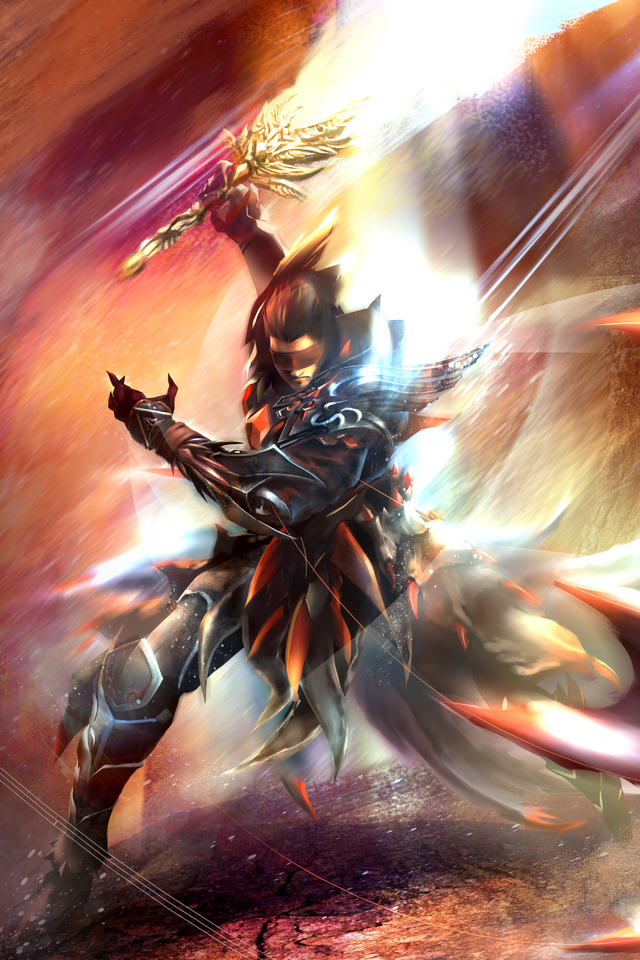 640x960 Guild Wars 2 4k Iphone 4 Iphone 4s Hd 4k Wallpapers Images Backgrounds Photos And Pictures