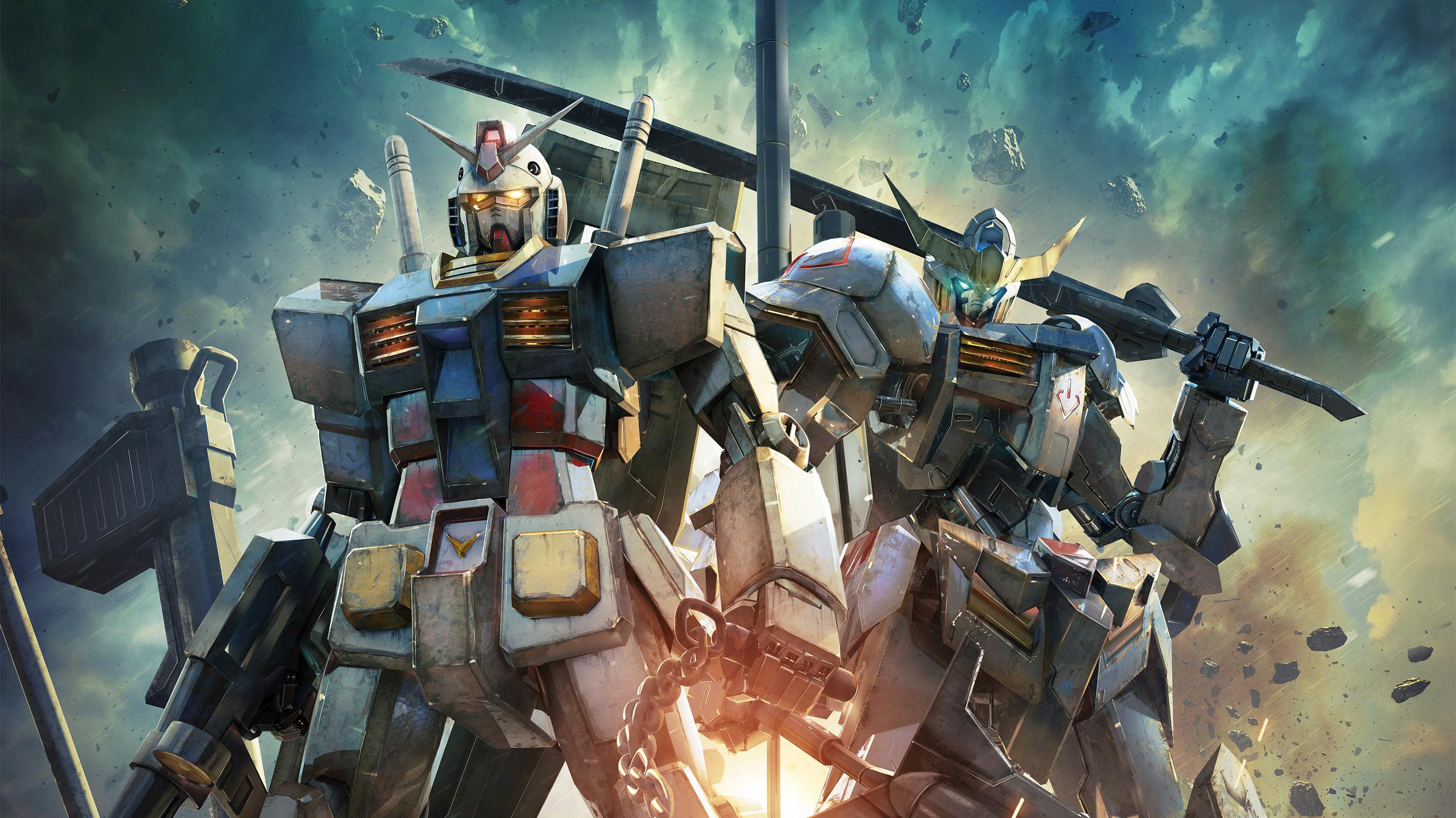 2560x1440 gundam versus 2017 1440p resolution hd 4k wallpapers images backgrounds photos and - Gundam wallpaper hd ...