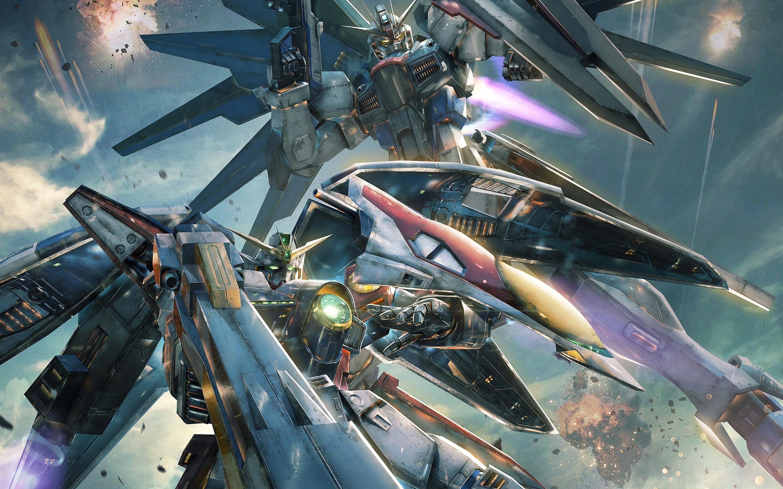 2880x1800 Gundam Versus 2017 4k Macbook Pro Retina Hd 4k