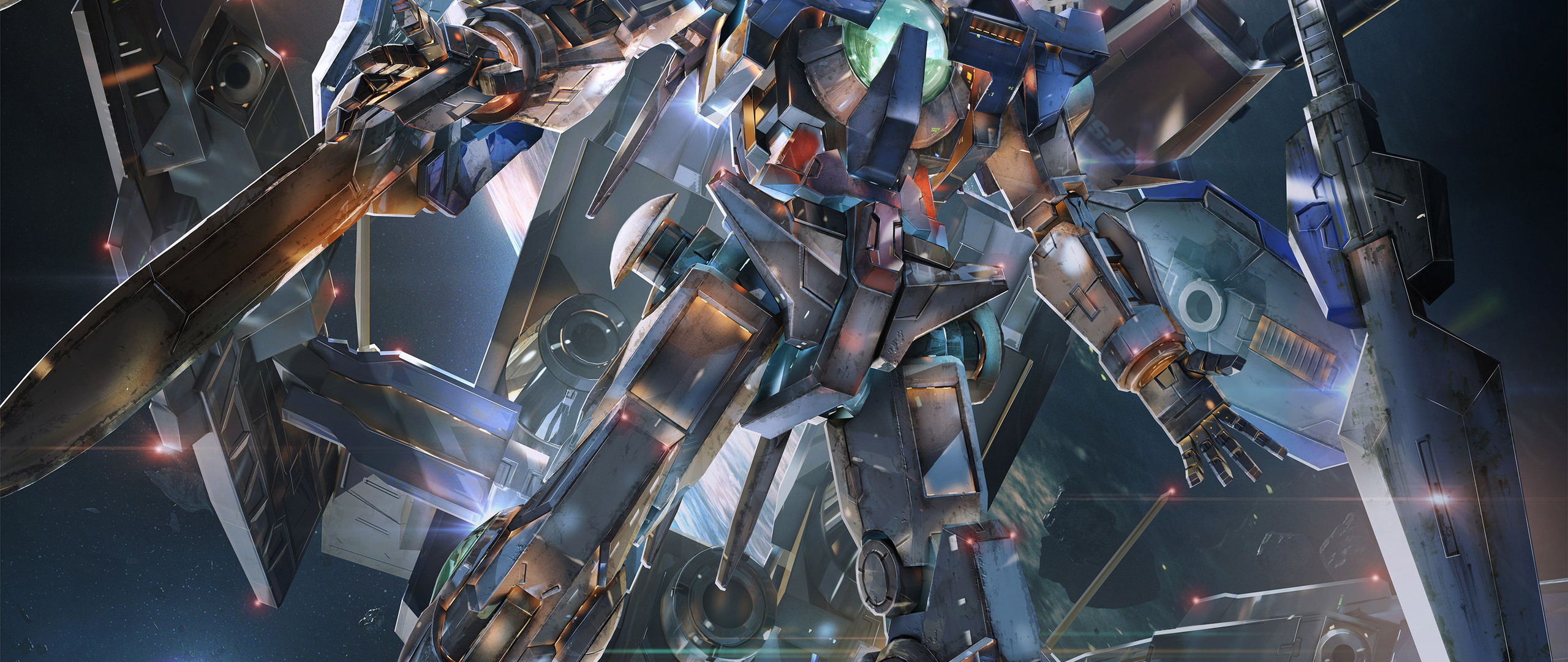 2560x1080 Gundam Versus 4k 2560x1080 Resolution Hd 4k Wallpapers Images Backgrounds Photos And Pictures