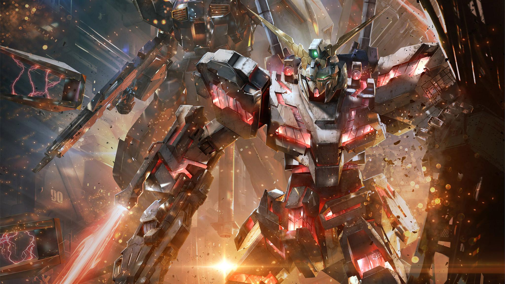 2048x1152 gundam versus 2048x1152 resolution hd 4k wallpapers images backgrounds photos and - Gundam wallpaper hd ...