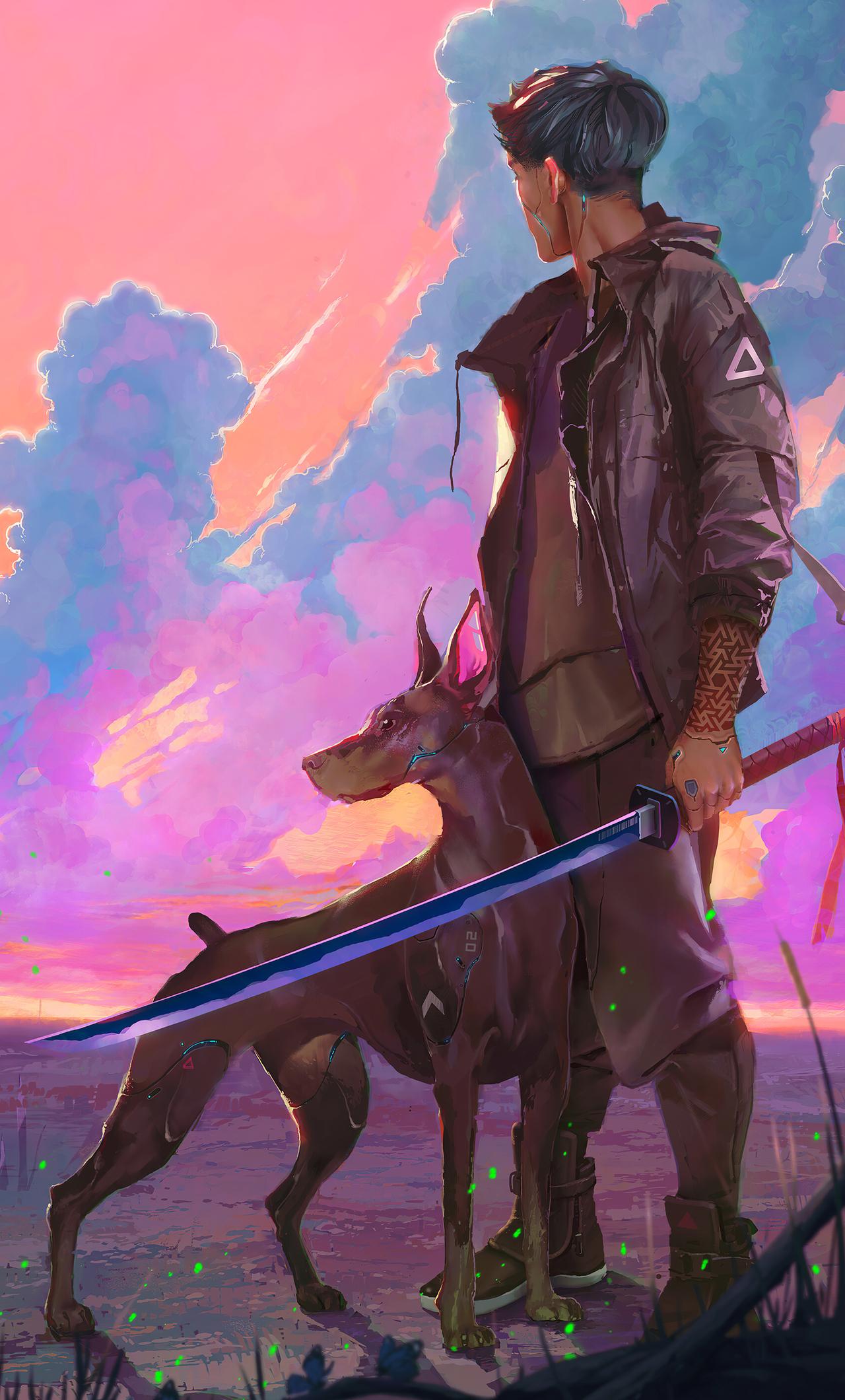 guy-with-his-dog-4k-o0.jpg