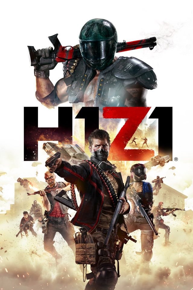 640x960 H1z1 King Of The Kill 4k Iphone 4 Iphone 4s Hd 4k