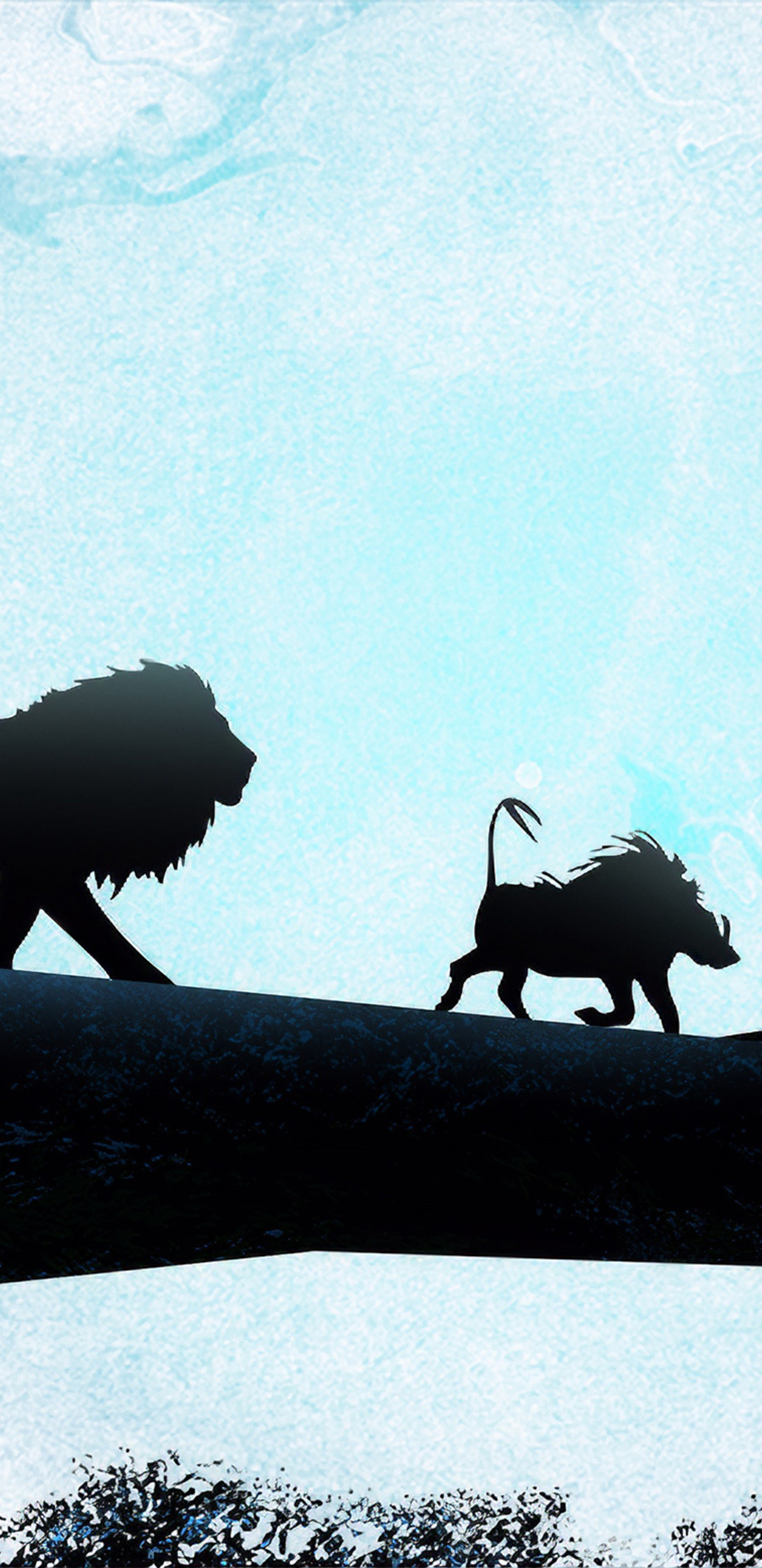 1440x2960 Hakuna Matata 4k Samsung Galaxy Note 9 8 S9 S8 S8 Qhd Hd 4k Wallpapers Images Backgrounds Photos And Pictures