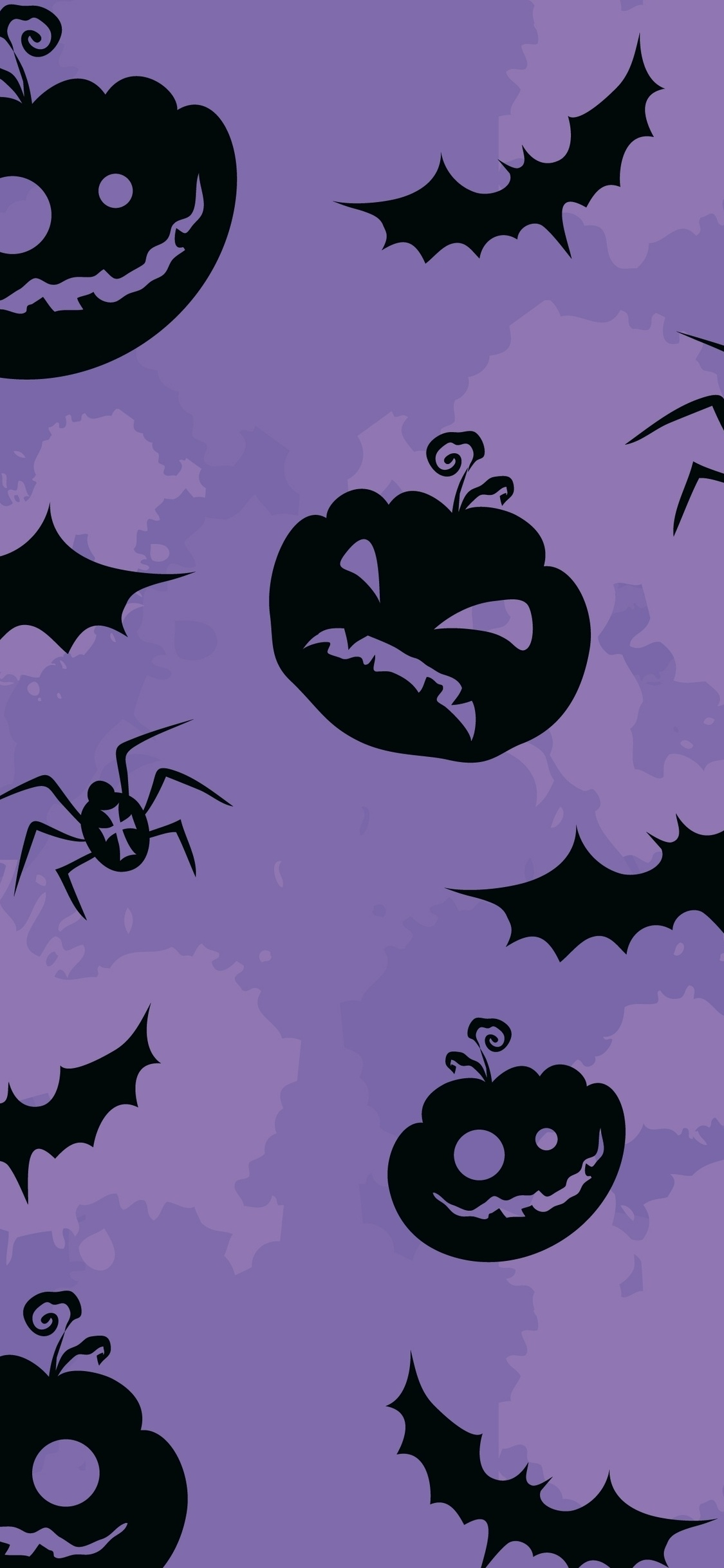1125x2436 Halloween 4k Background Iphone Xs Iphone 10 Iphone
