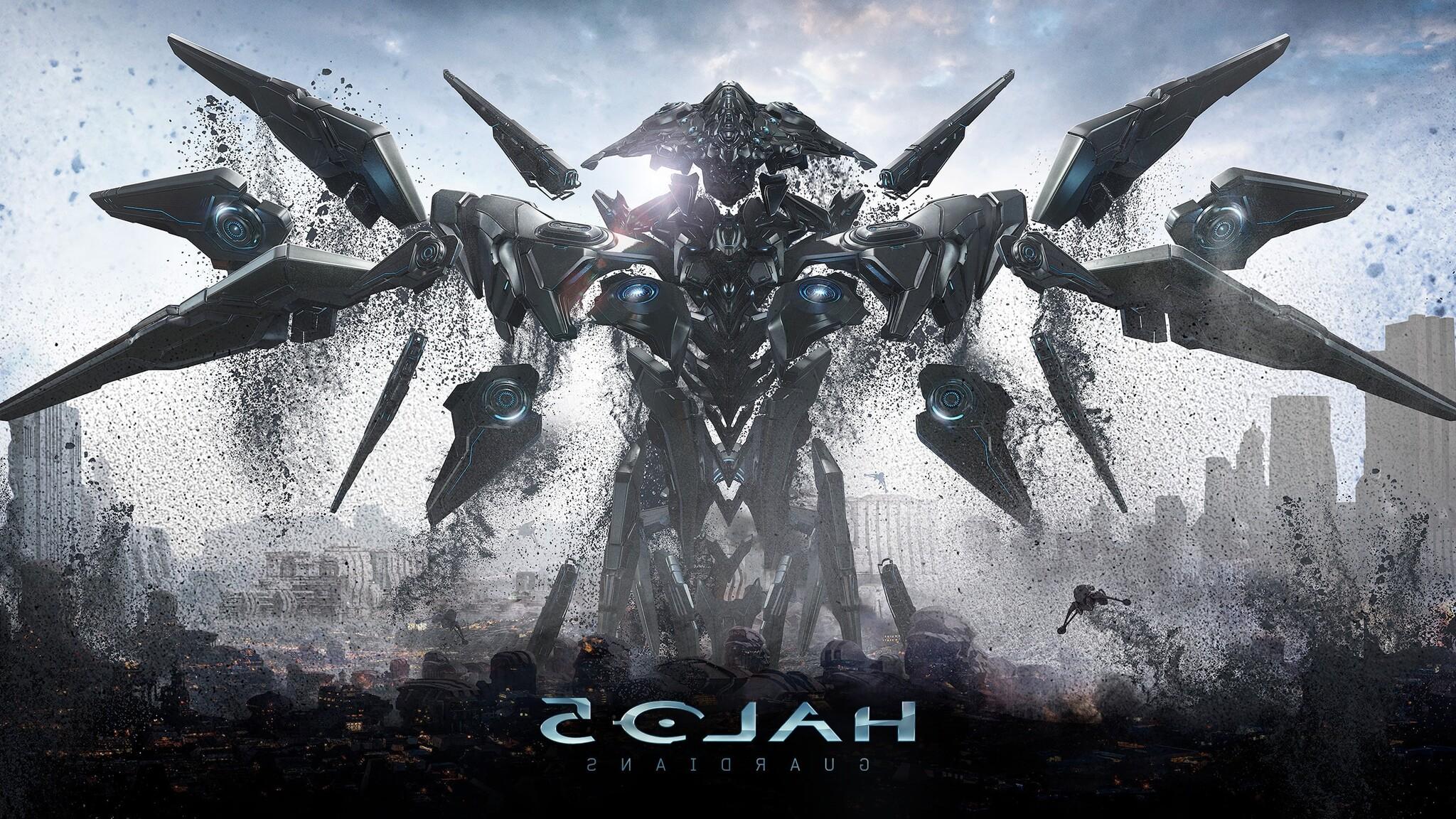 2048x1152 Halo 5 Guardians 2048x1152 Resolution HD 4k