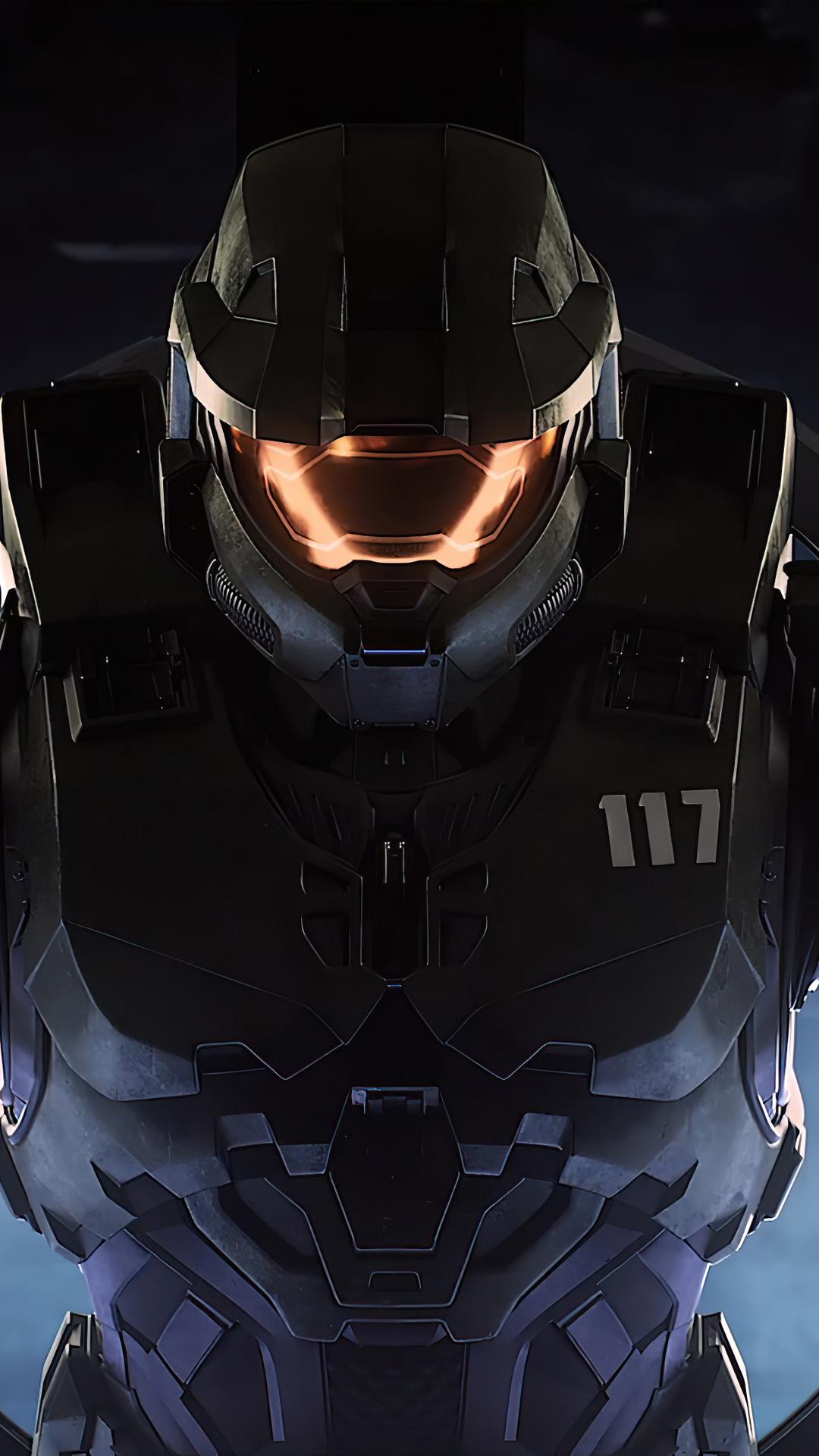 1080x1920 Halo Infinite 2020 Iphone 7,6s,6 Plus, Pixel xl ...