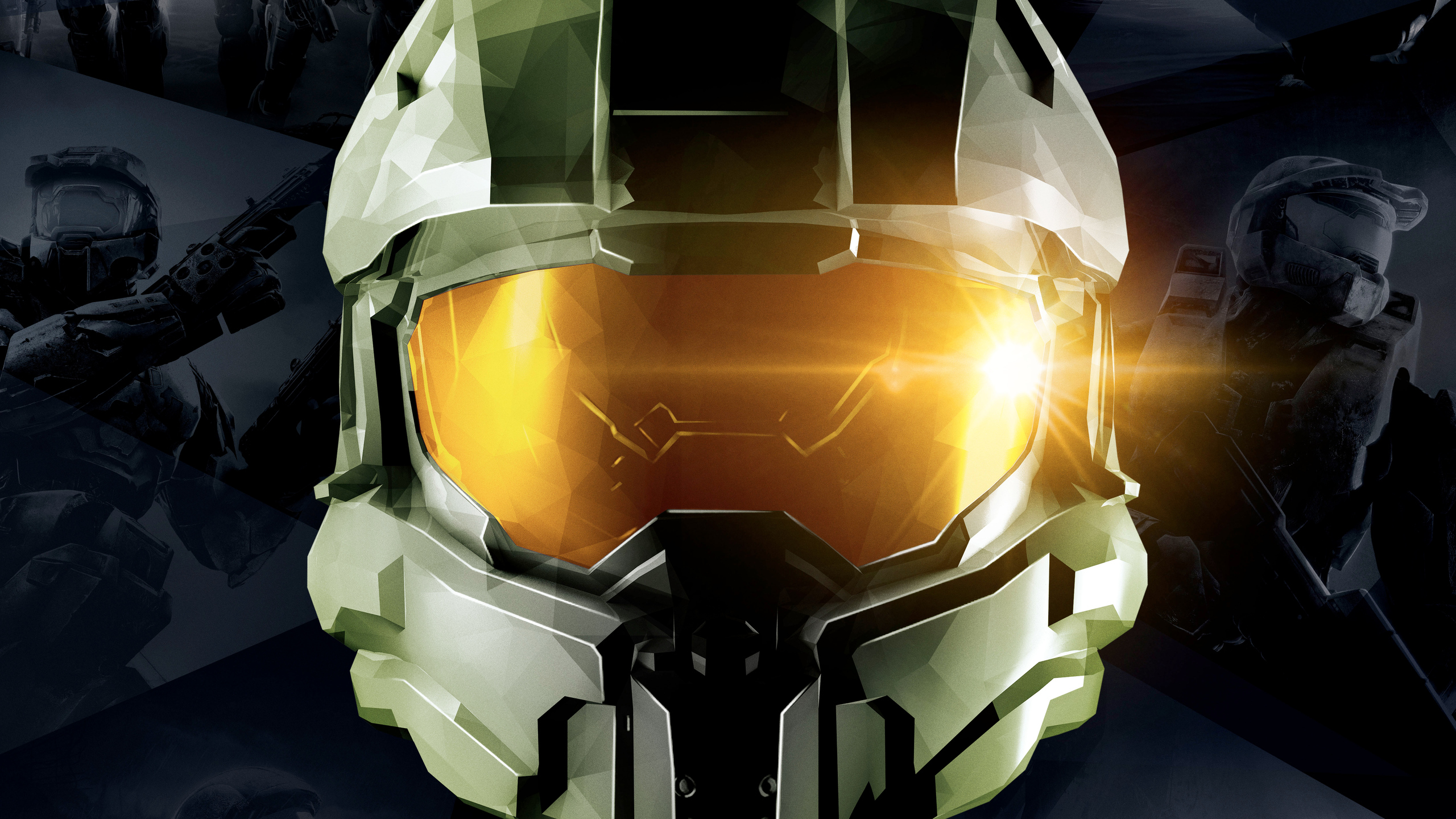 2560x1440 Halo The Master Chief Collection 1440p Resolution Hd 4k
