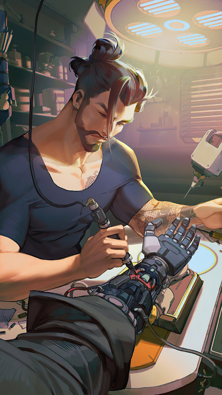 hanzo-overwatch-scifi-arm-fixing-4k-p8.jpg