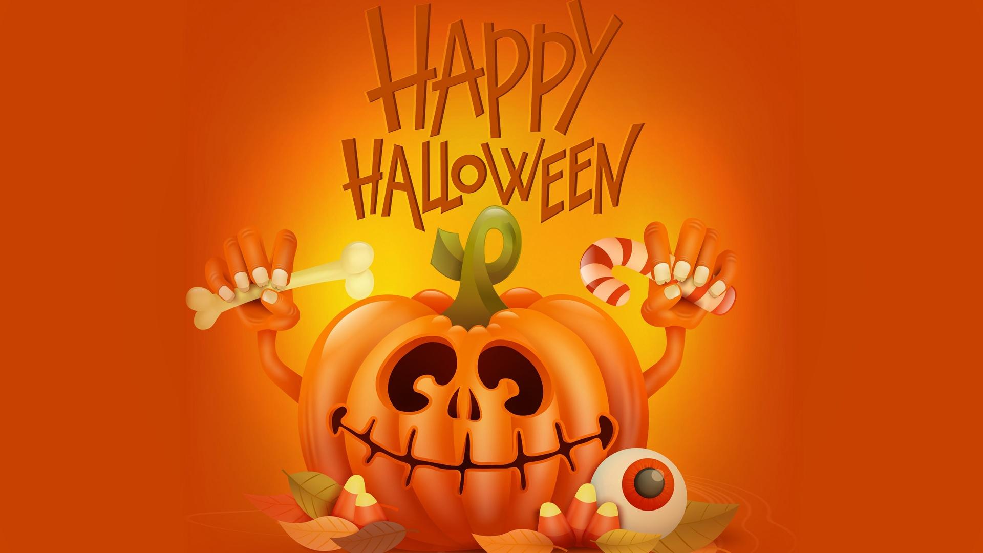 1920x1080 Happy Halloween 4k Laptop Full Hd 1080p Hd 4k
