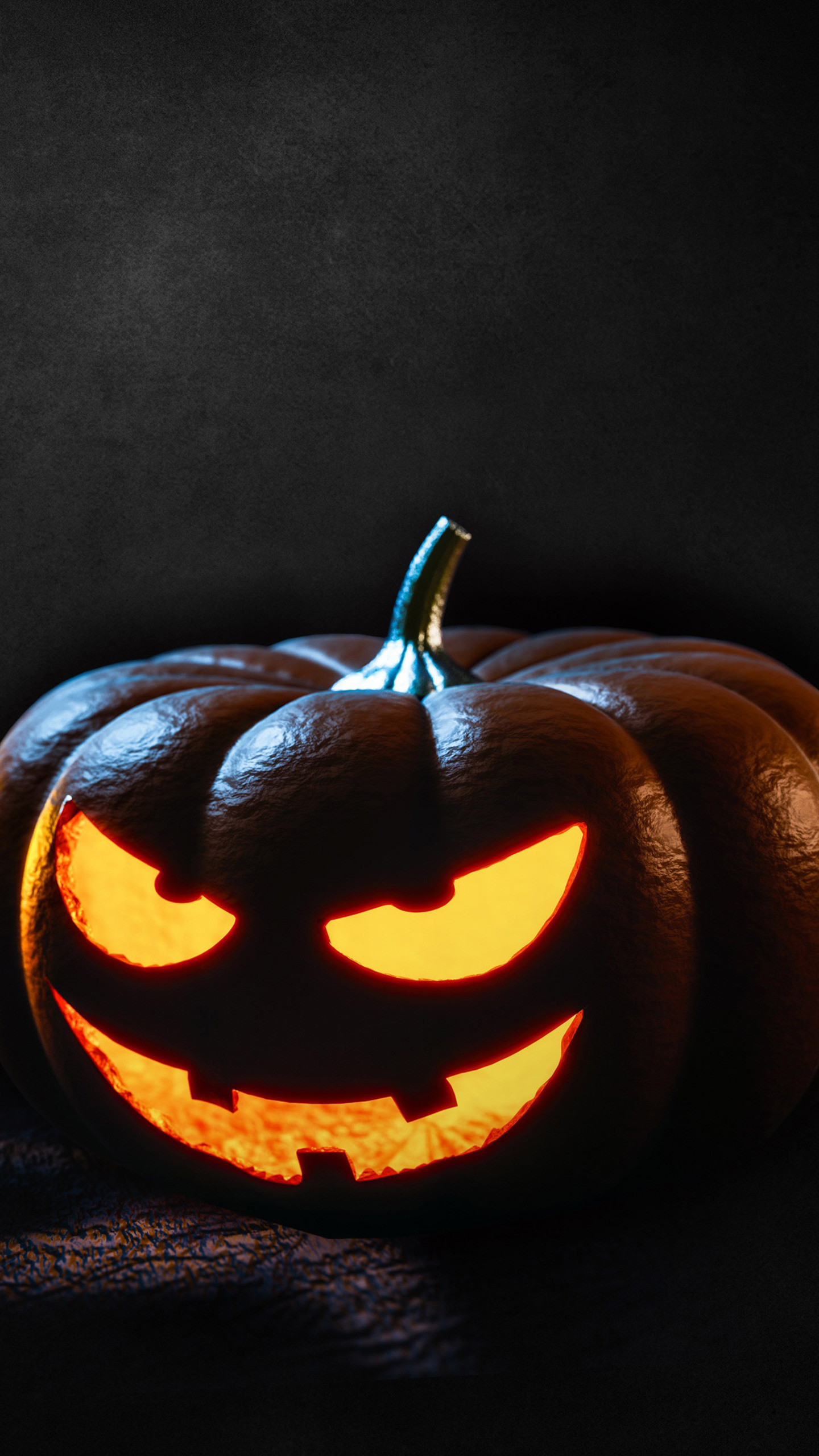 Popular Wallpaper Halloween Galaxy - happy-halloween-pumpkin-img-1440x2560  You Should Have_614388.jpg