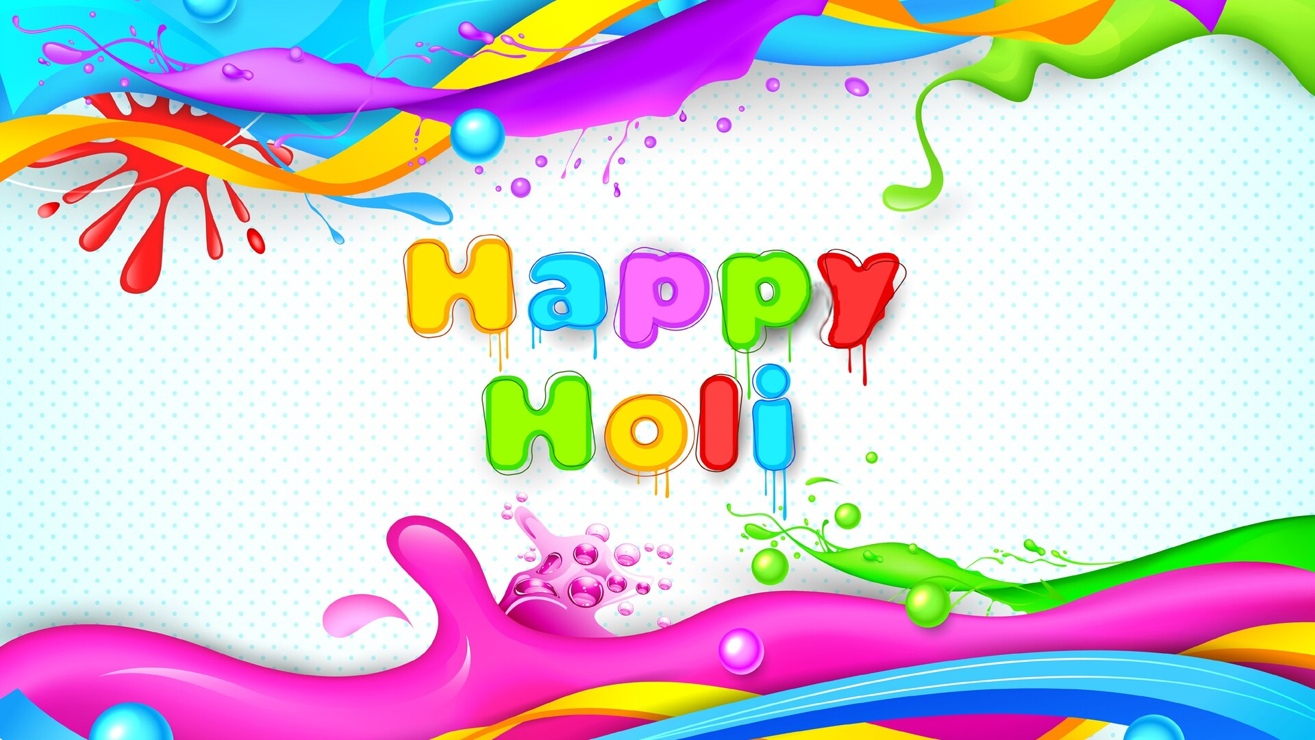 1920x1080 Happy Holi Hd Laptop Full Hd 1080p Hd 4k Wallpapers