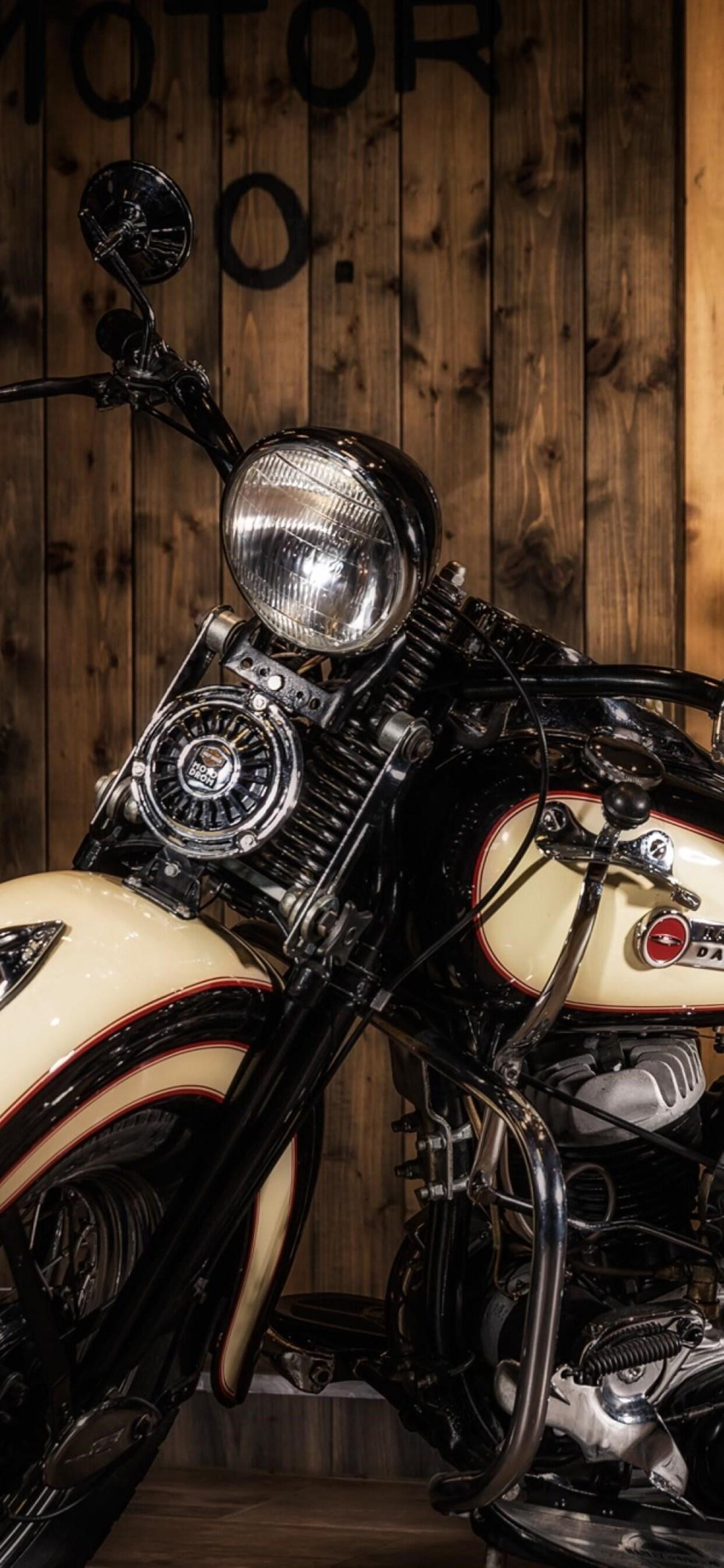 1242x2688 Harley Davidson Iphone Xs Max Hd 4k Wallpapers