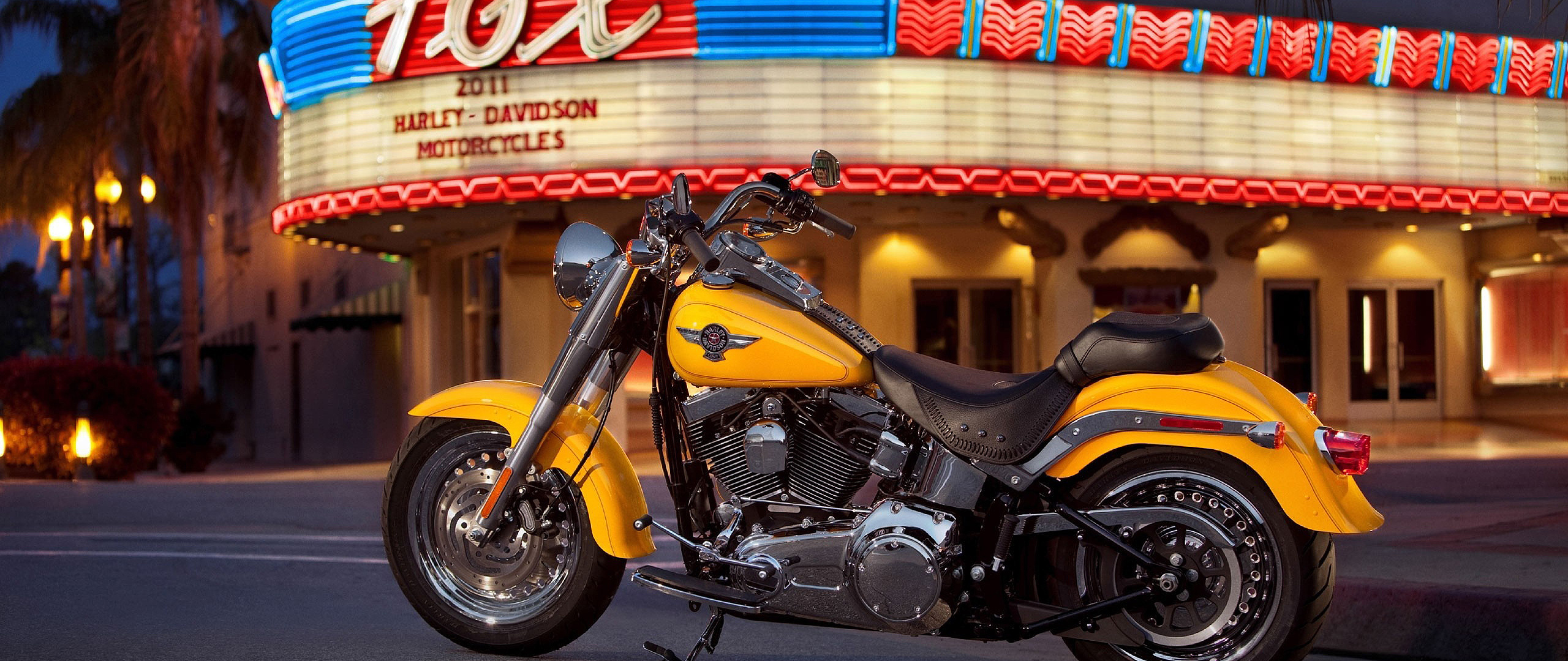 2560x1080 Harley Davidson Fat Boy 2560x1080 Resolution Hd 4k Wallpapers Images Backgrounds Photos And Pictures