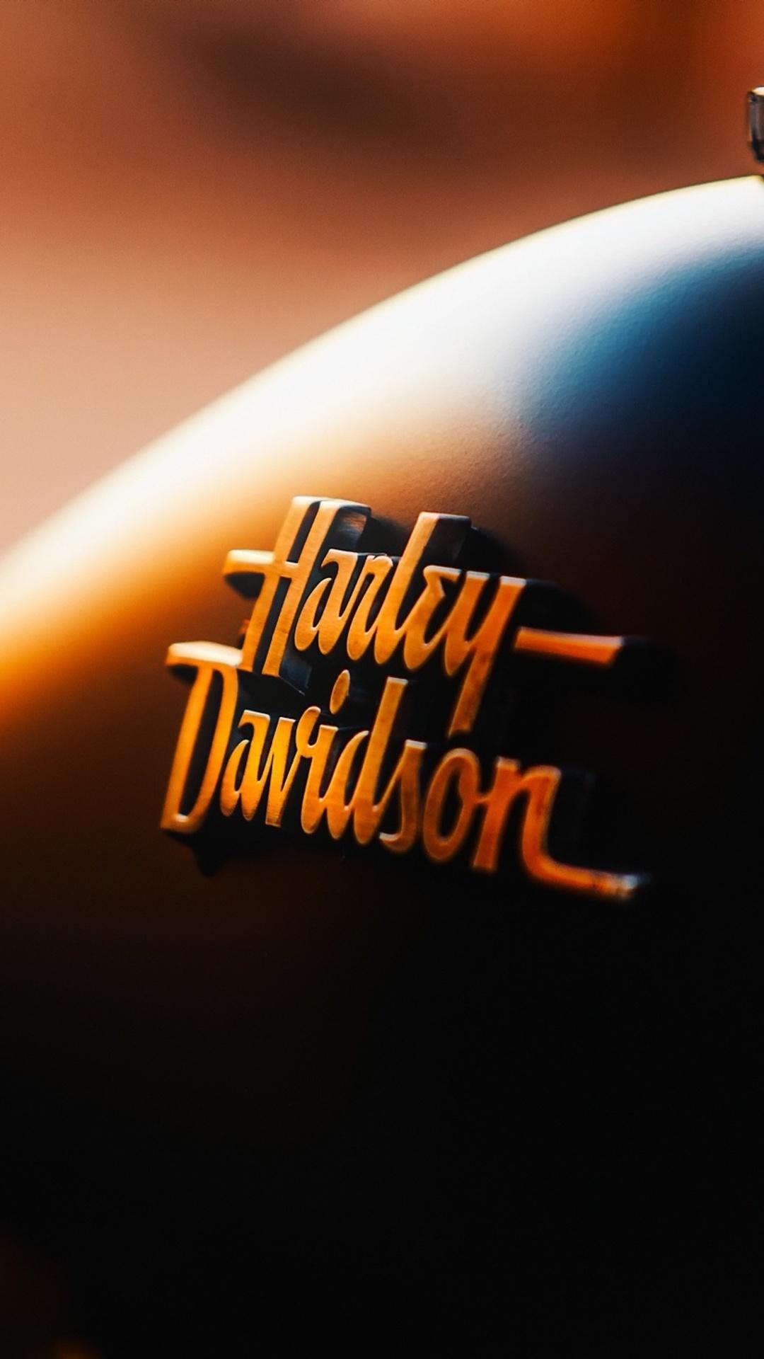 harley davidson logo wallpapers gallery wallpaper and