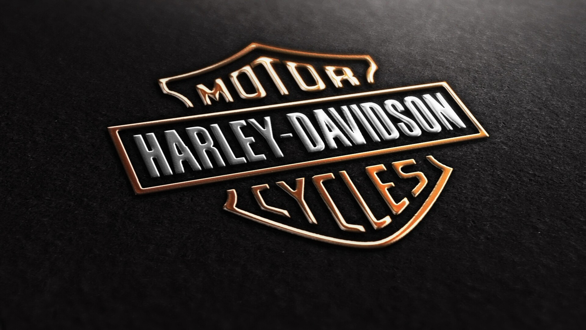 1920x1080 harley davidson logo laptop full hd 1080p hd 4k