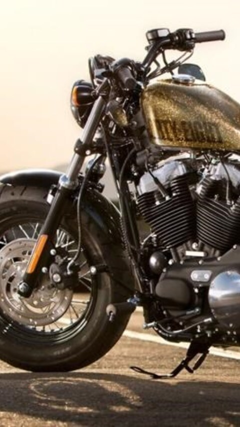 480x854 Harley Davidson Sportster Android One Hd 4k Wallpapers Images Backgrounds Photos And Pictures
