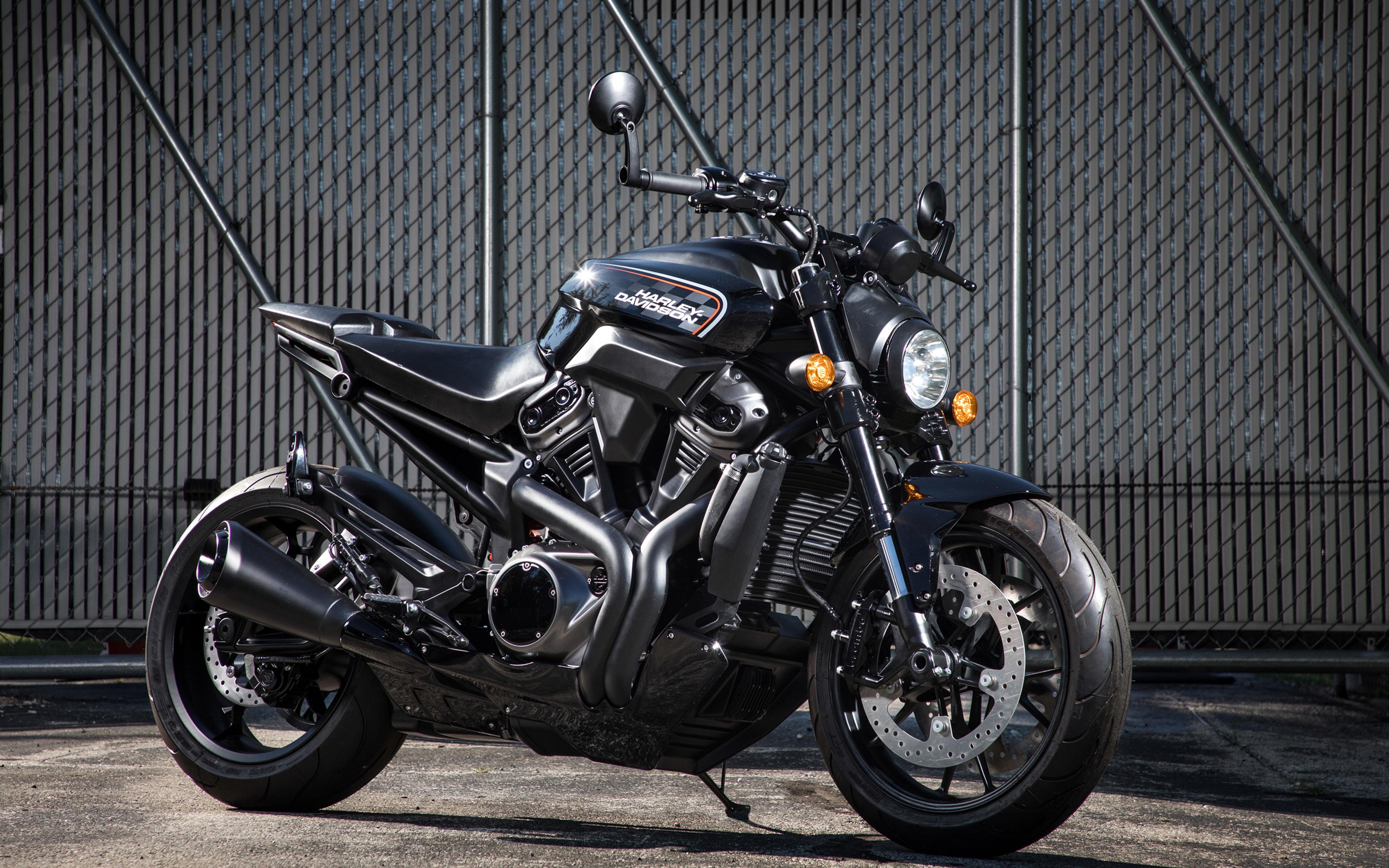 3840x2400 Harley Davidson Streetfighter 2020 4k HD 4k