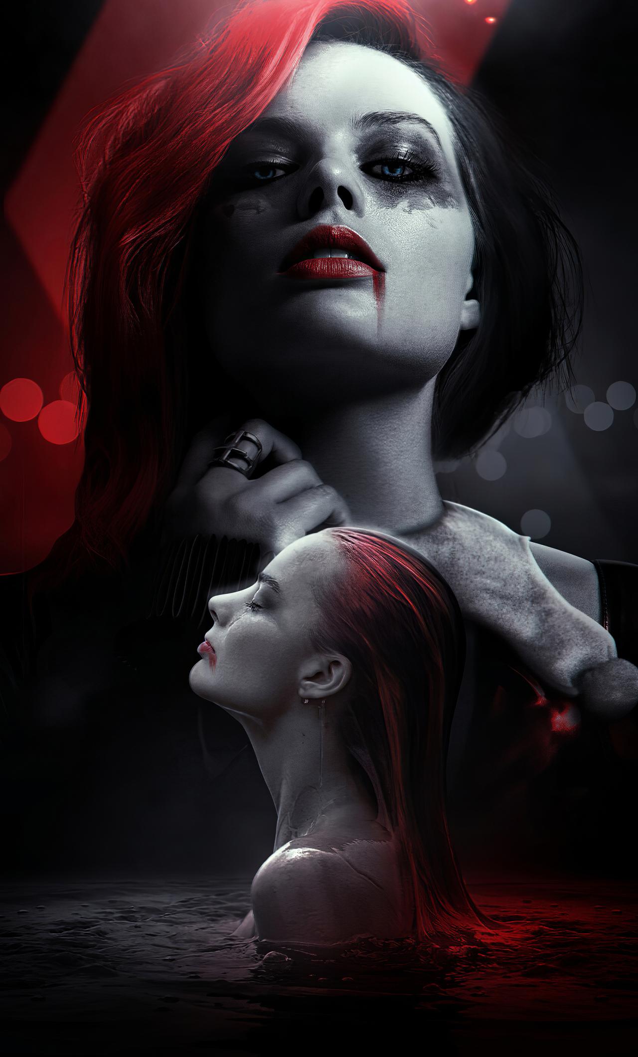Harley Quinn HD Wallpaper | Background Image | 3780x2126