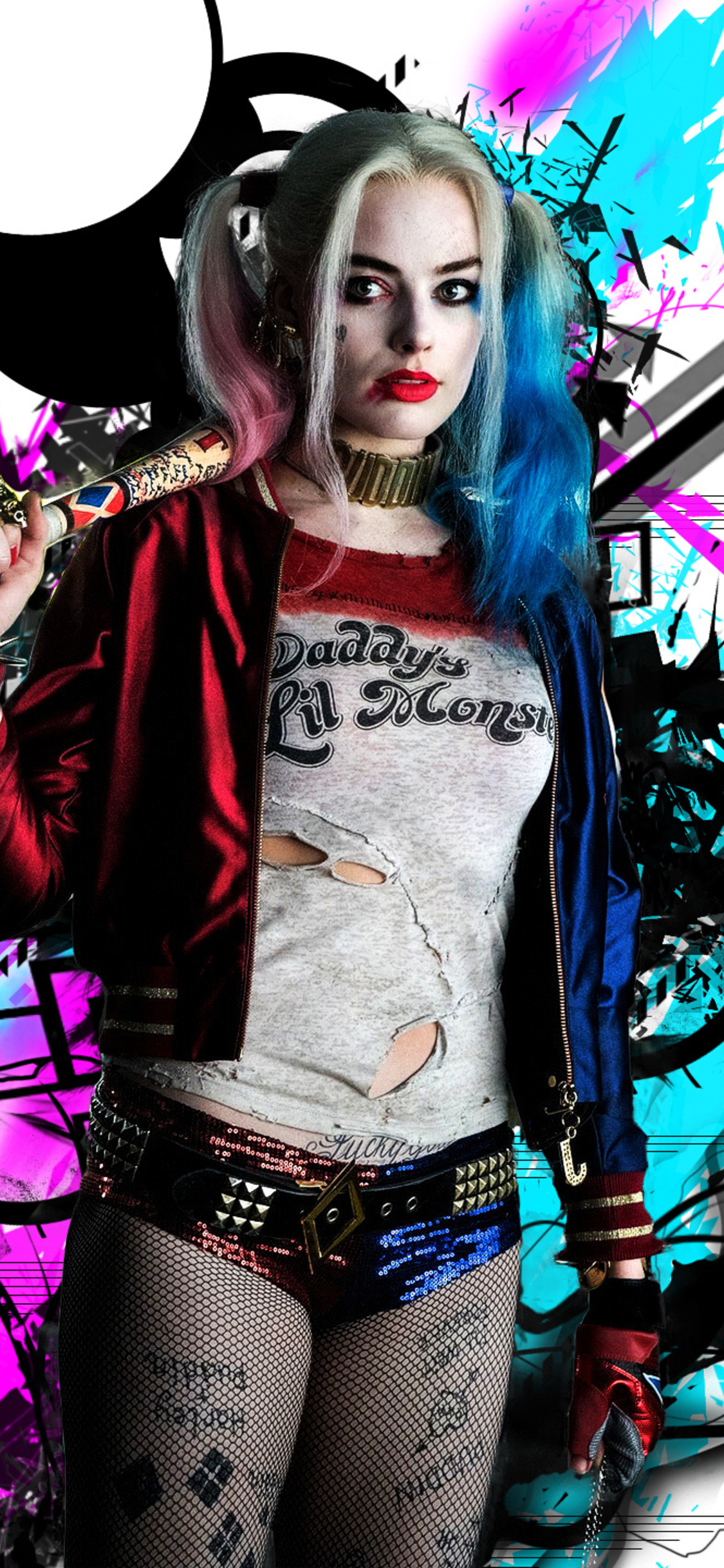 Harley Quinn Hd Cx 2574 Suicide Squad Wallpapers